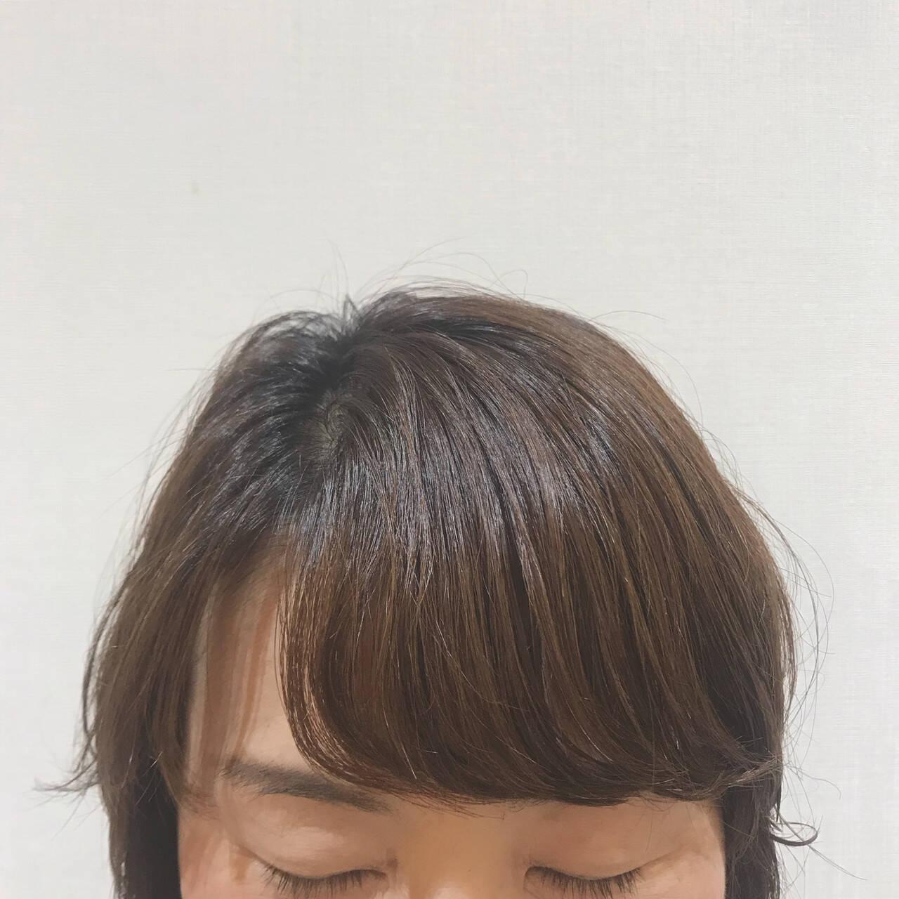 ショートボブ フェミニン ベリーショート 重めバングヘアスタイルや髪型の写真・画像
