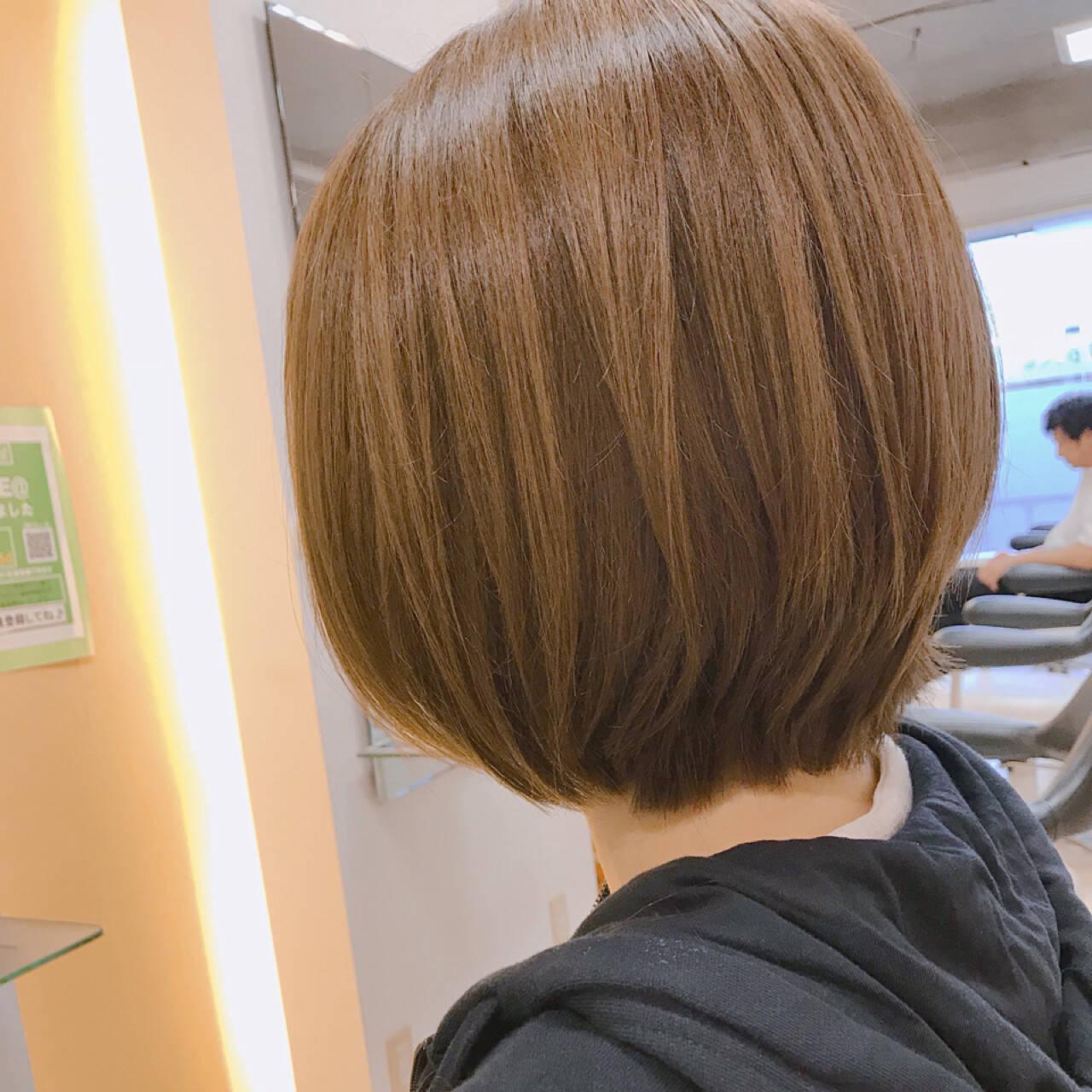 パーティ ナチュラル デート オフィスヘアスタイルや髪型の写真・画像