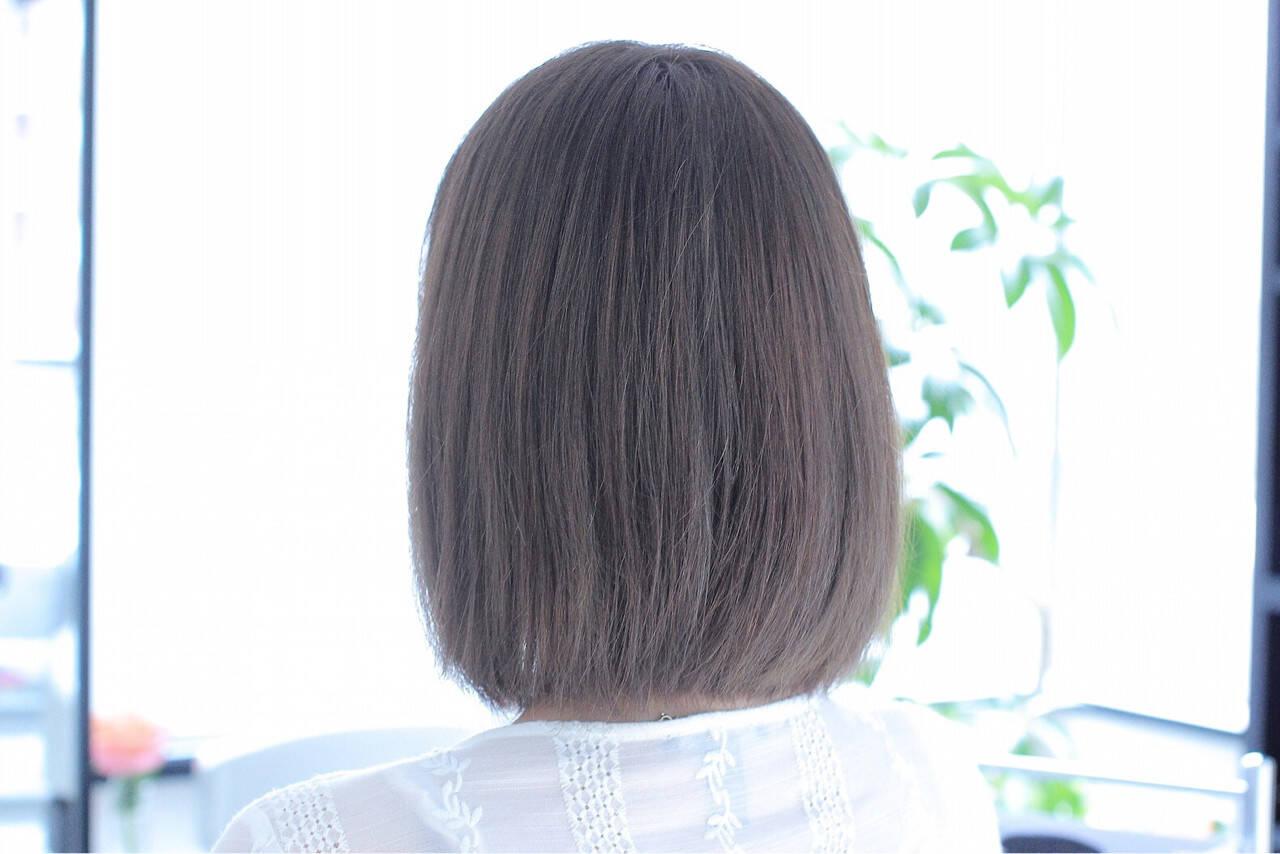ナチュラル 外国人風 夏 アッシュヘアスタイルや髪型の写真・画像