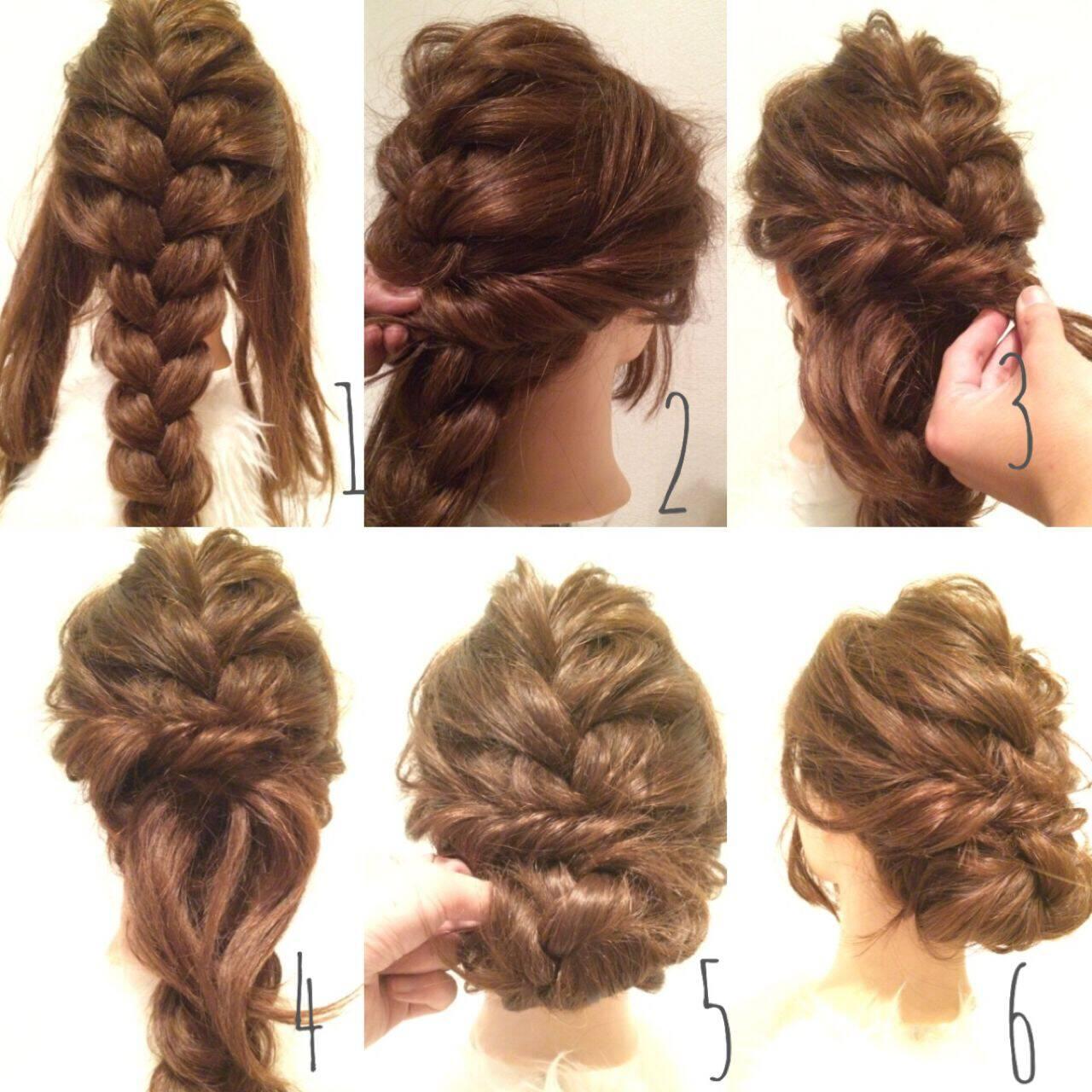 愛され コンサバ ヘアアレンジ ゆるふわヘアスタイルや髪型の写真・画像