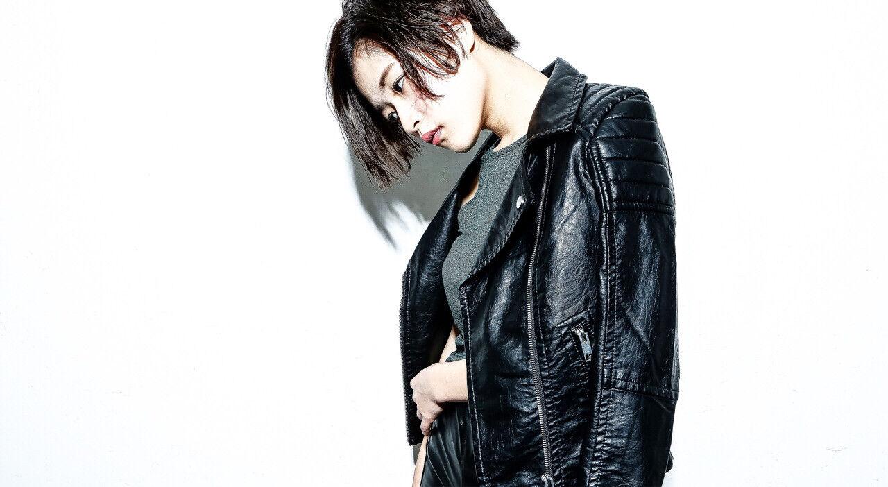 前髪あり ショート 外国人風 大人かわいいヘアスタイルや髪型の写真・画像