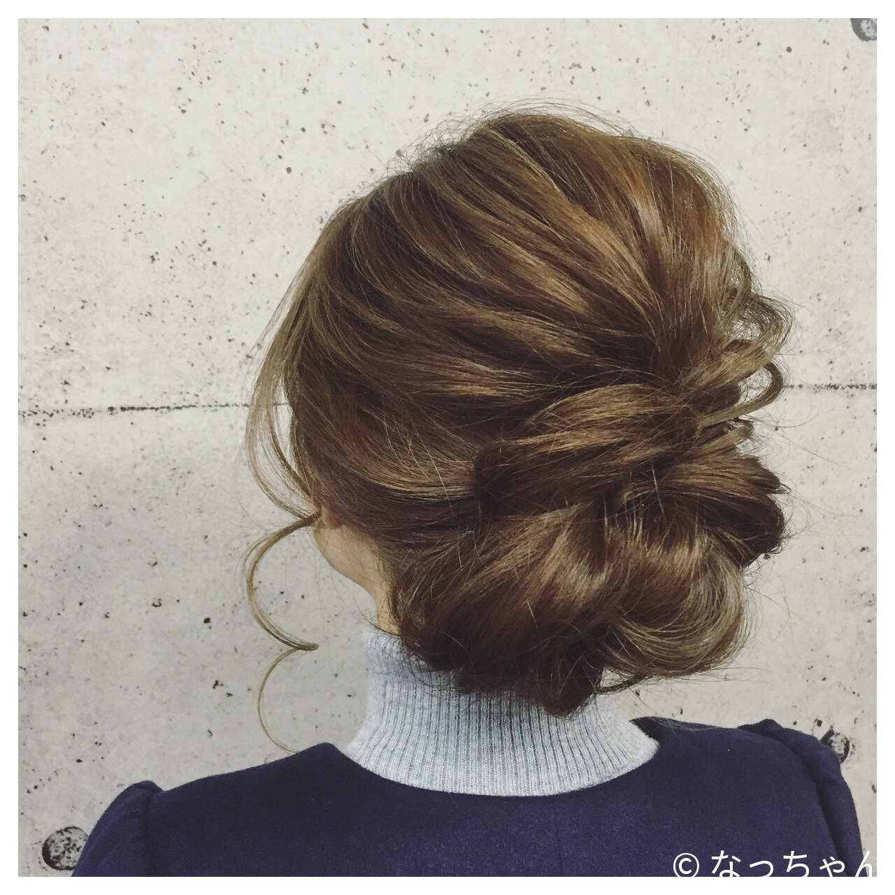 ヘアアレンジ 結婚式 簡単ヘアアレンジ ショートヘアスタイルや髪型の写真・画像