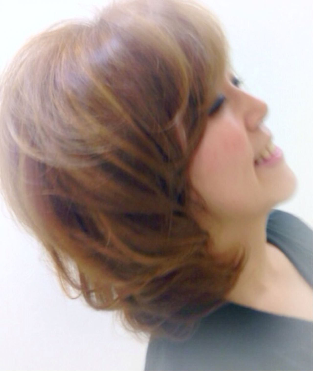 大人かわいい コンサバ モテ髪 愛されヘアスタイルや髪型の写真・画像