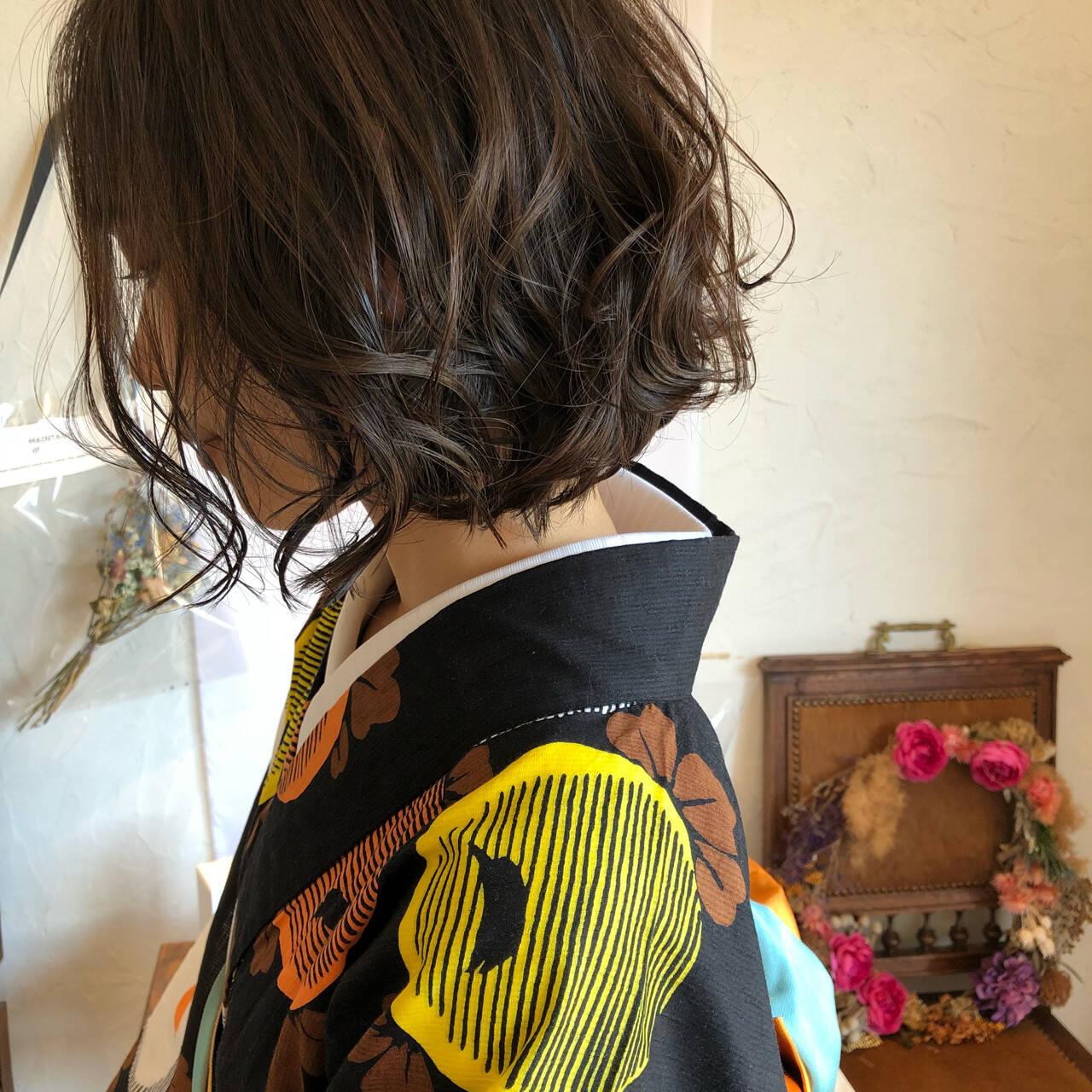 ストリート ヘアアレンジ 夏 大人かわいいヘアスタイルや髪型の写真・画像