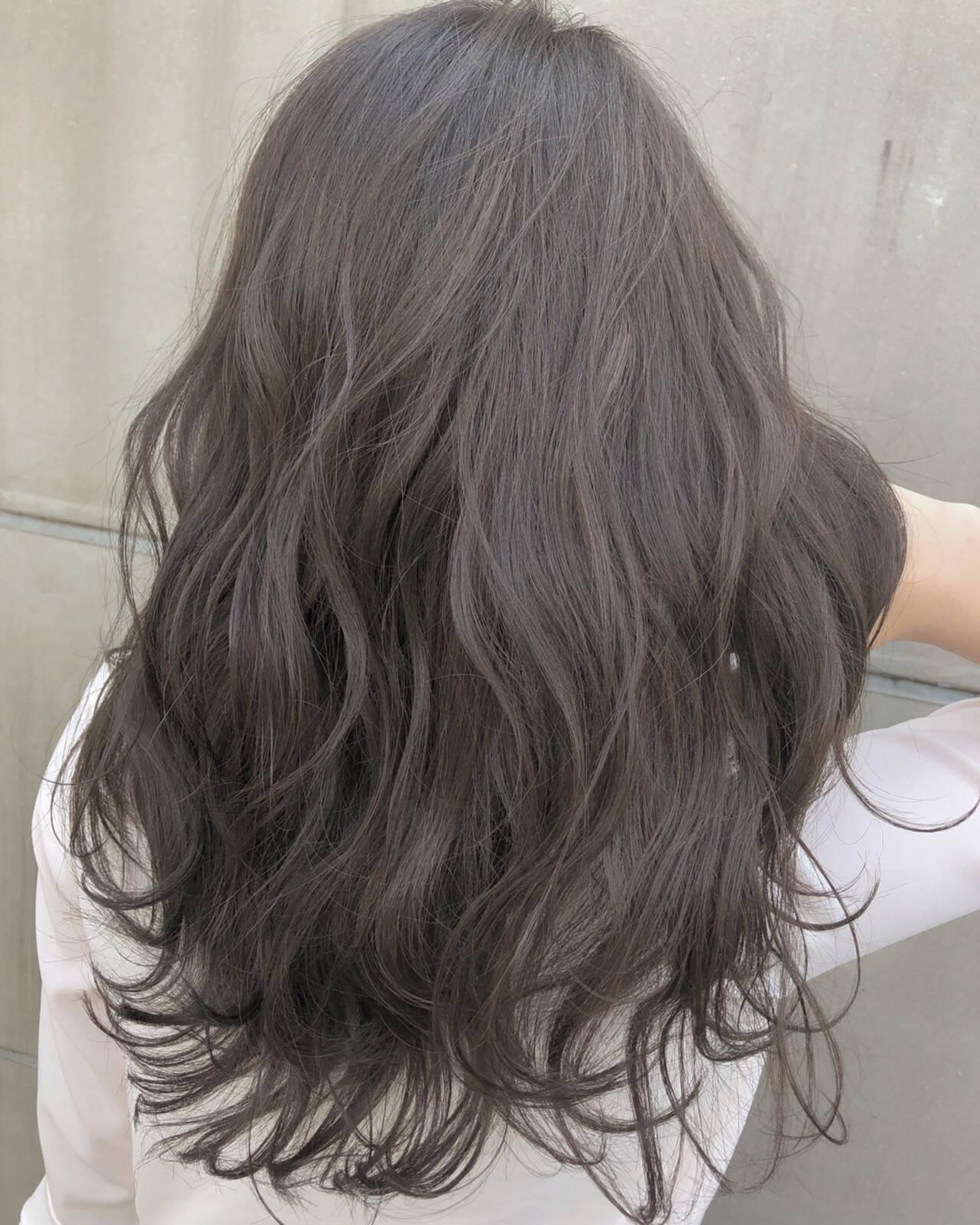ヘアアレンジ 透明感 ナチュラル 簡単ヘアアレンジヘアスタイルや髪型の写真・画像