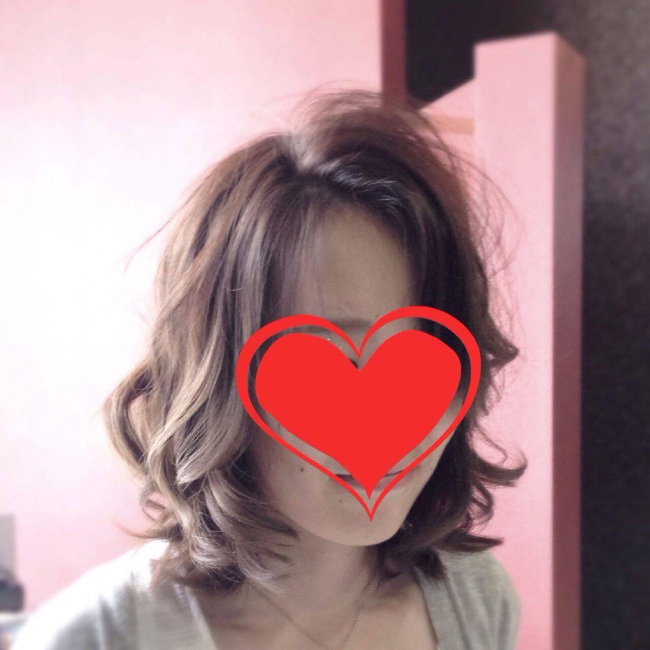 ロング 外国人風カラー 外国人風 アッシュヘアスタイルや髪型の写真・画像