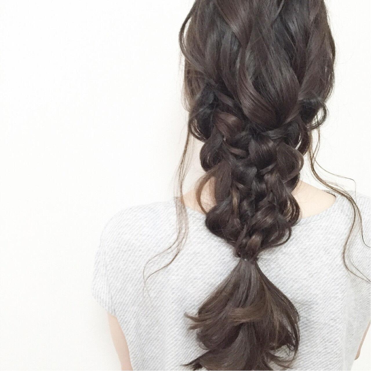ショート 簡単ヘアアレンジ 大人女子 大人かわいいヘアスタイルや髪型の写真・画像