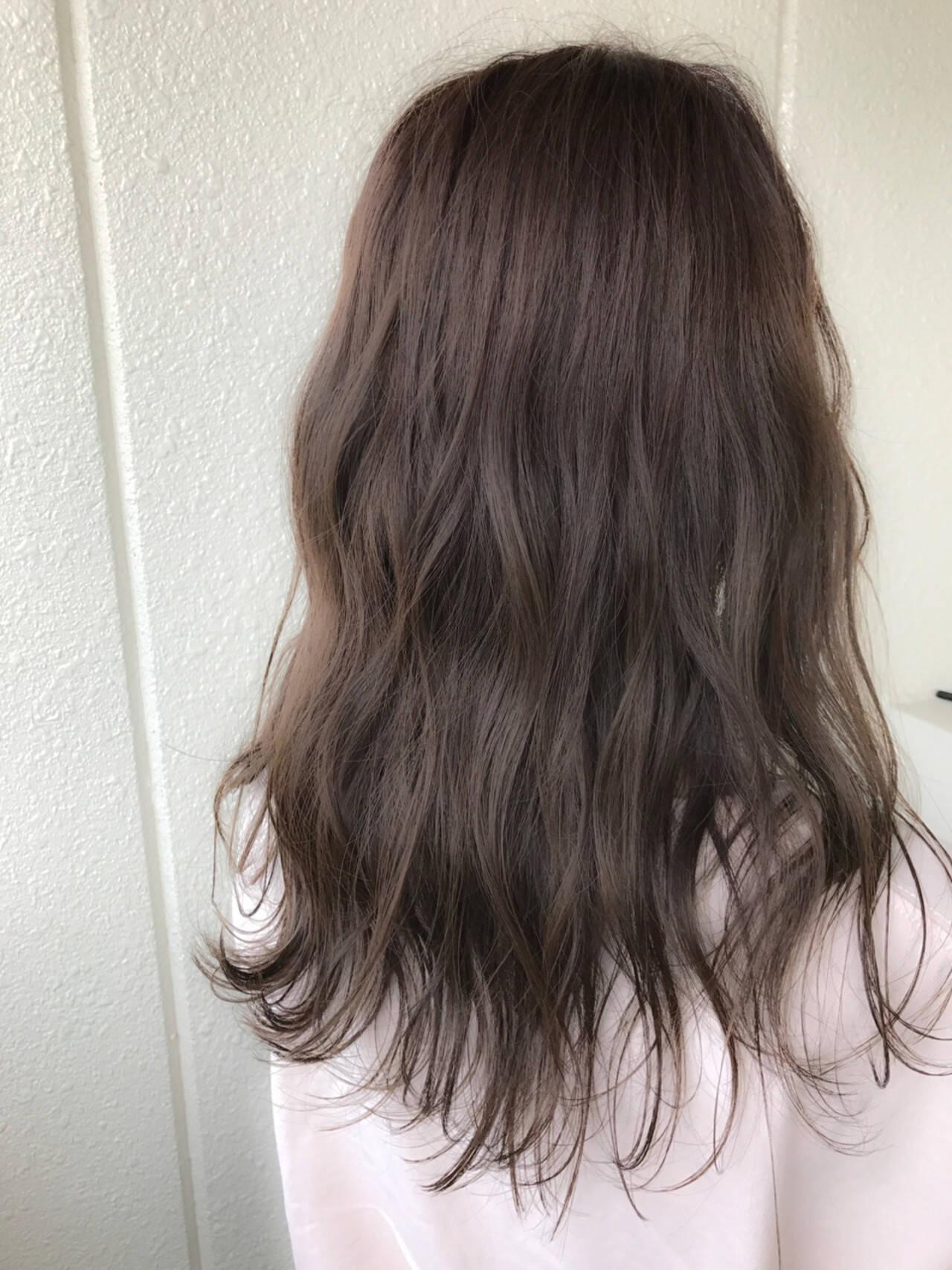 透明感 ヘアアレンジ デート リラックスヘアスタイルや髪型の写真・画像