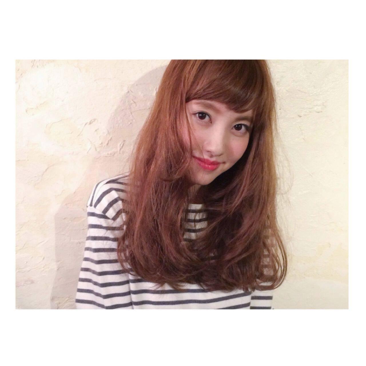 無造作 ストリート パーマ 外国人風カラーヘアスタイルや髪型の写真・画像