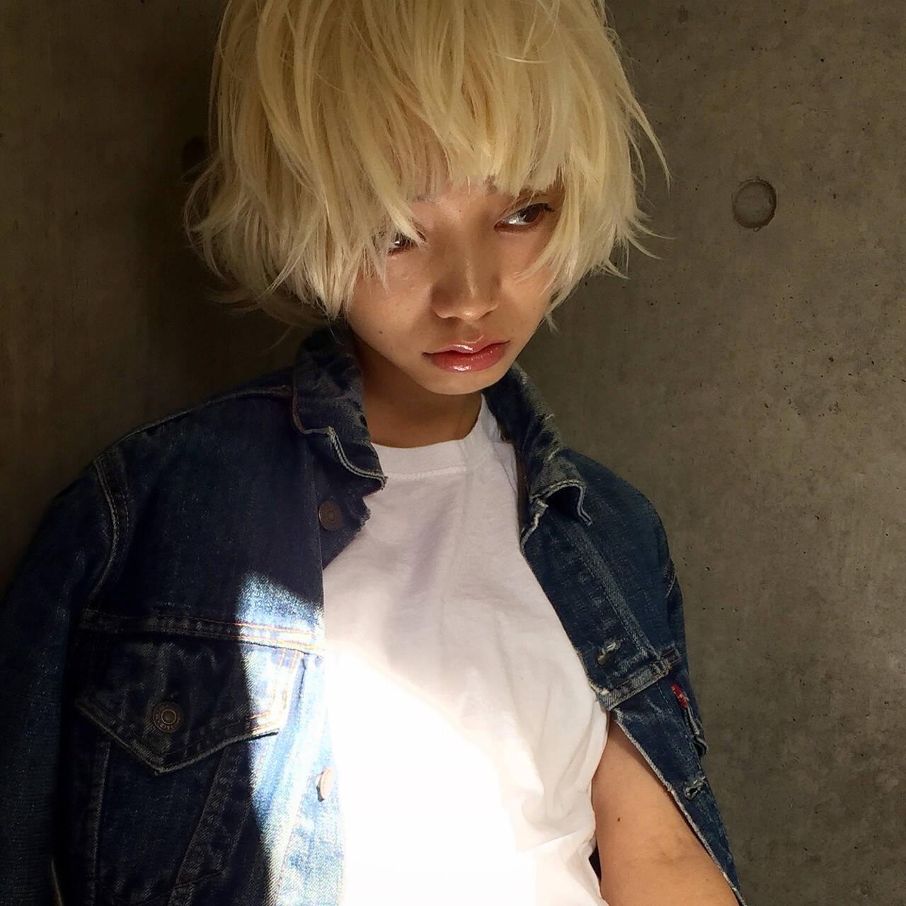 簡単 大人かわいい グラデーションカラー 簡単ヘアアレンジヘアスタイルや髪型の写真・画像