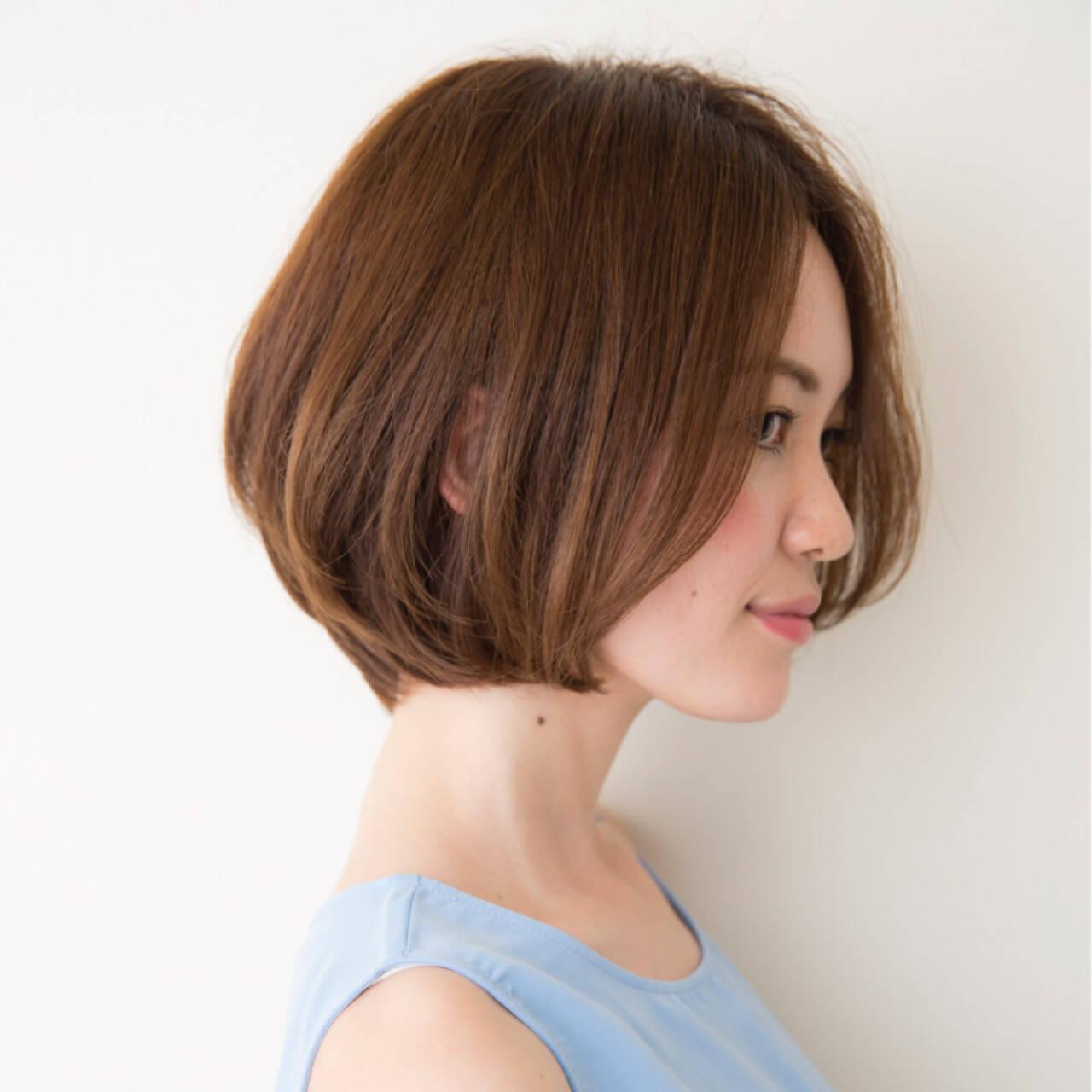 ウェーブ 大人かわいい フェミニン デートヘアスタイルや髪型の写真・画像