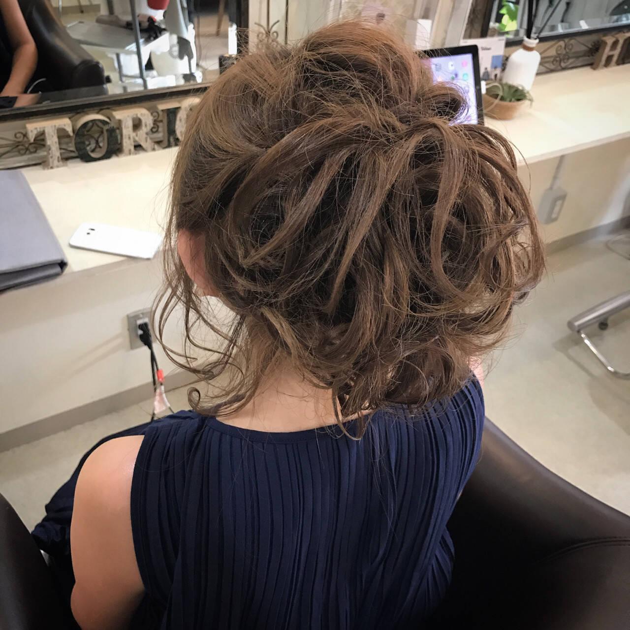 エレガント セミロング 夏 大人かわいいヘアスタイルや髪型の写真・画像