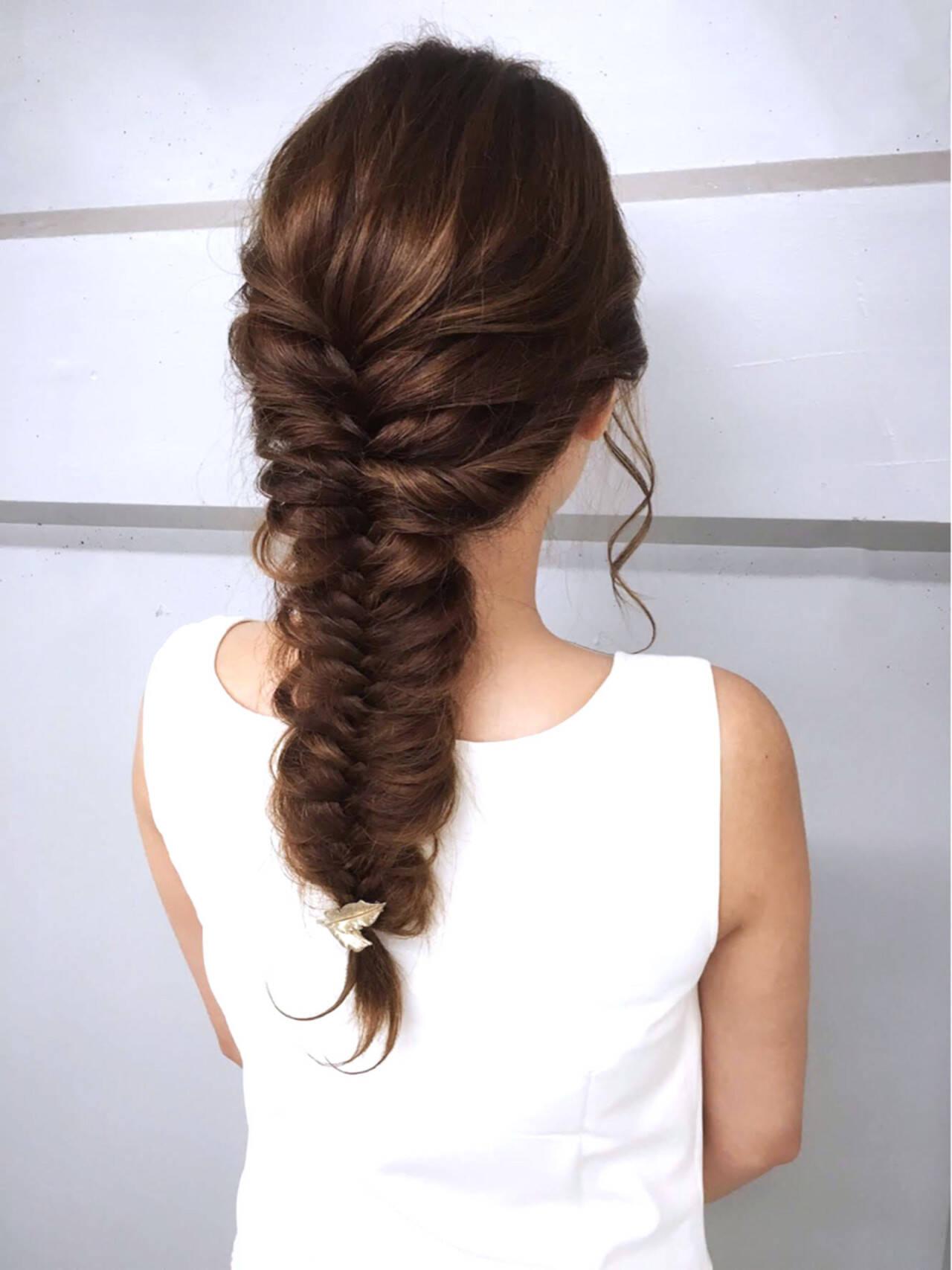 ハーフアップ 大人かわいい ショート 大人女子ヘアスタイルや髪型の写真・画像