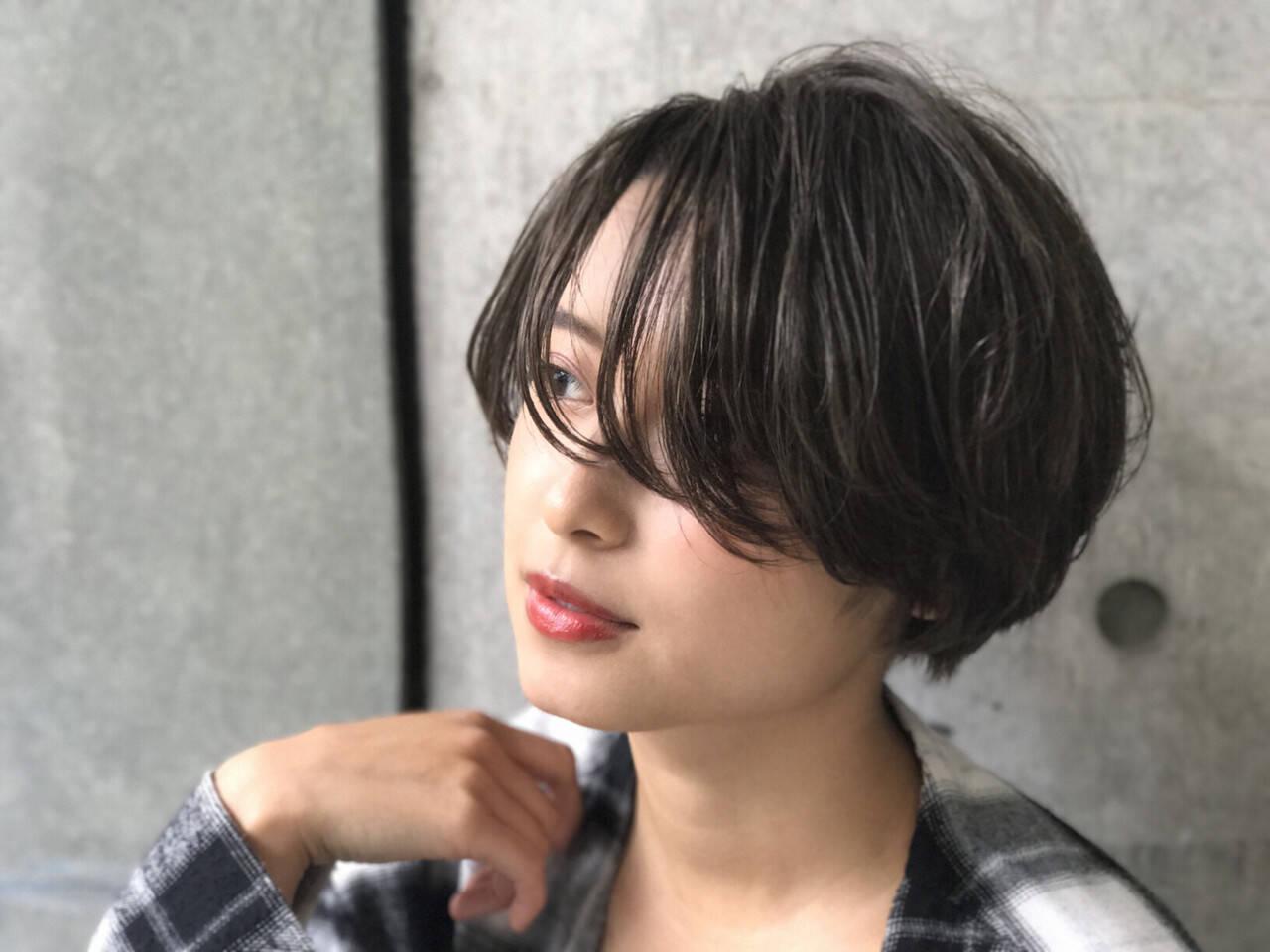 アウトドア オフィス デート 簡単ヘアアレンジヘアスタイルや髪型の写真・画像