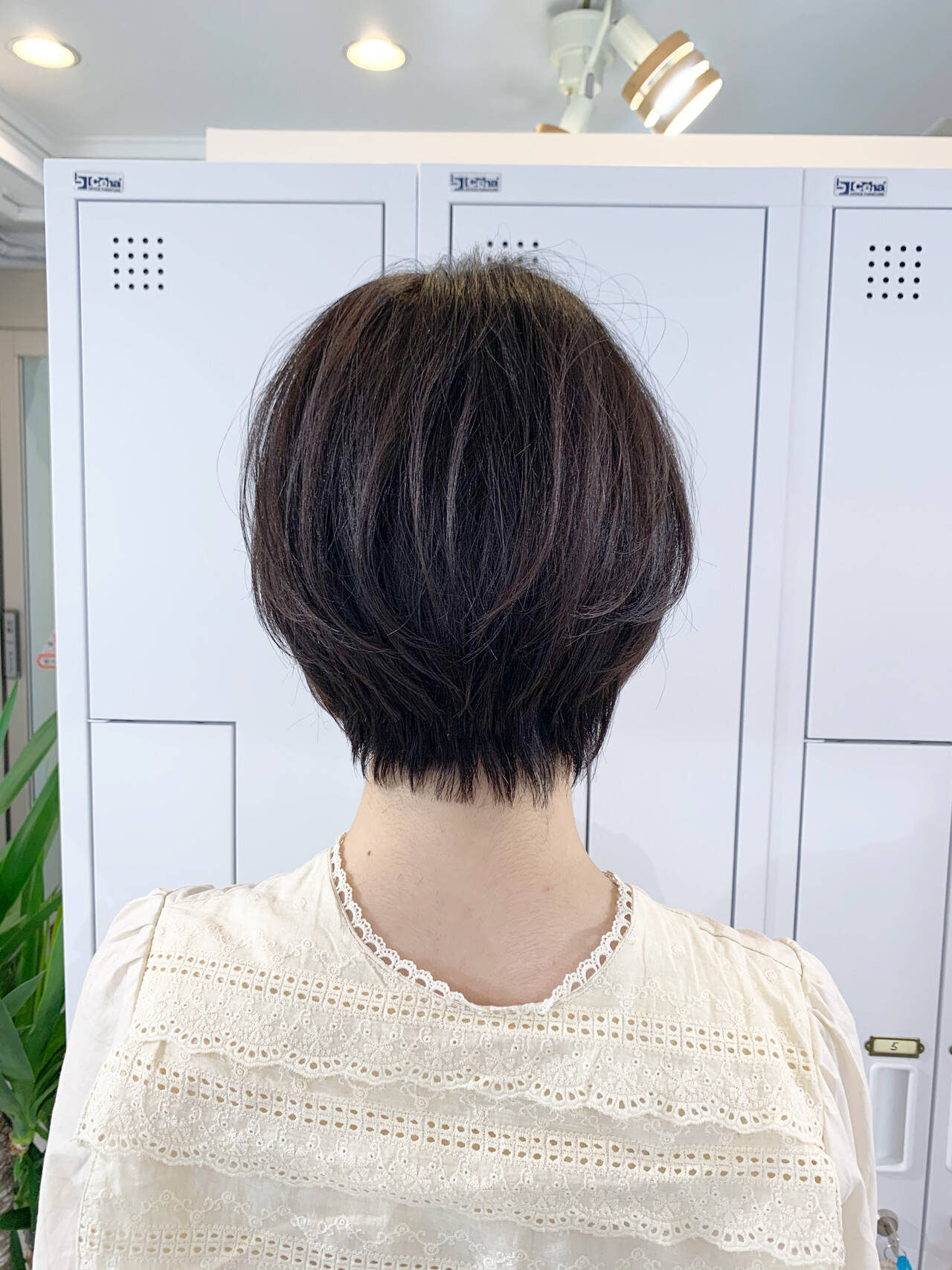 ハンサムショート ショートボブ ベリーショート ショートヘアスタイルや髪型の写真・画像
