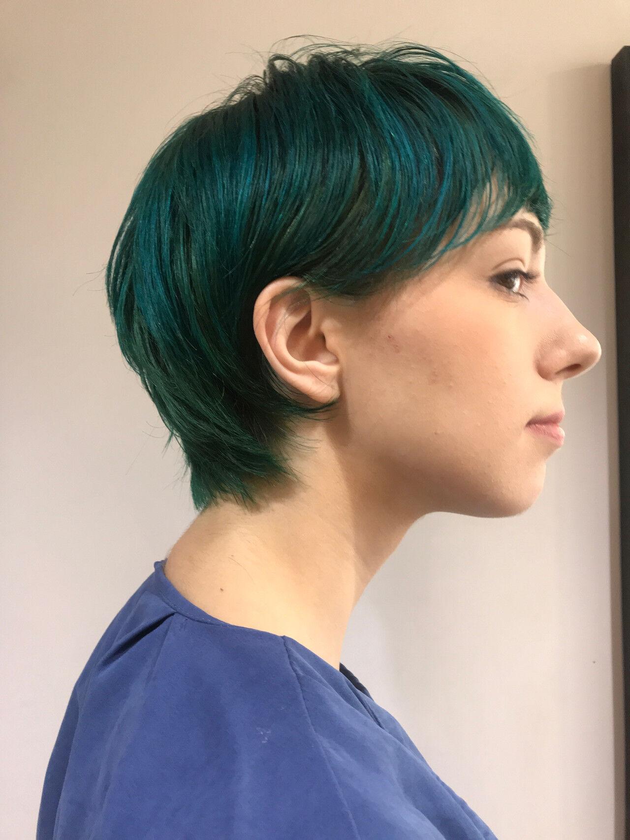 簡単ヘアアレンジ アンニュイほつれヘア ヘアアレンジ スポーツヘアスタイルや髪型の写真・画像