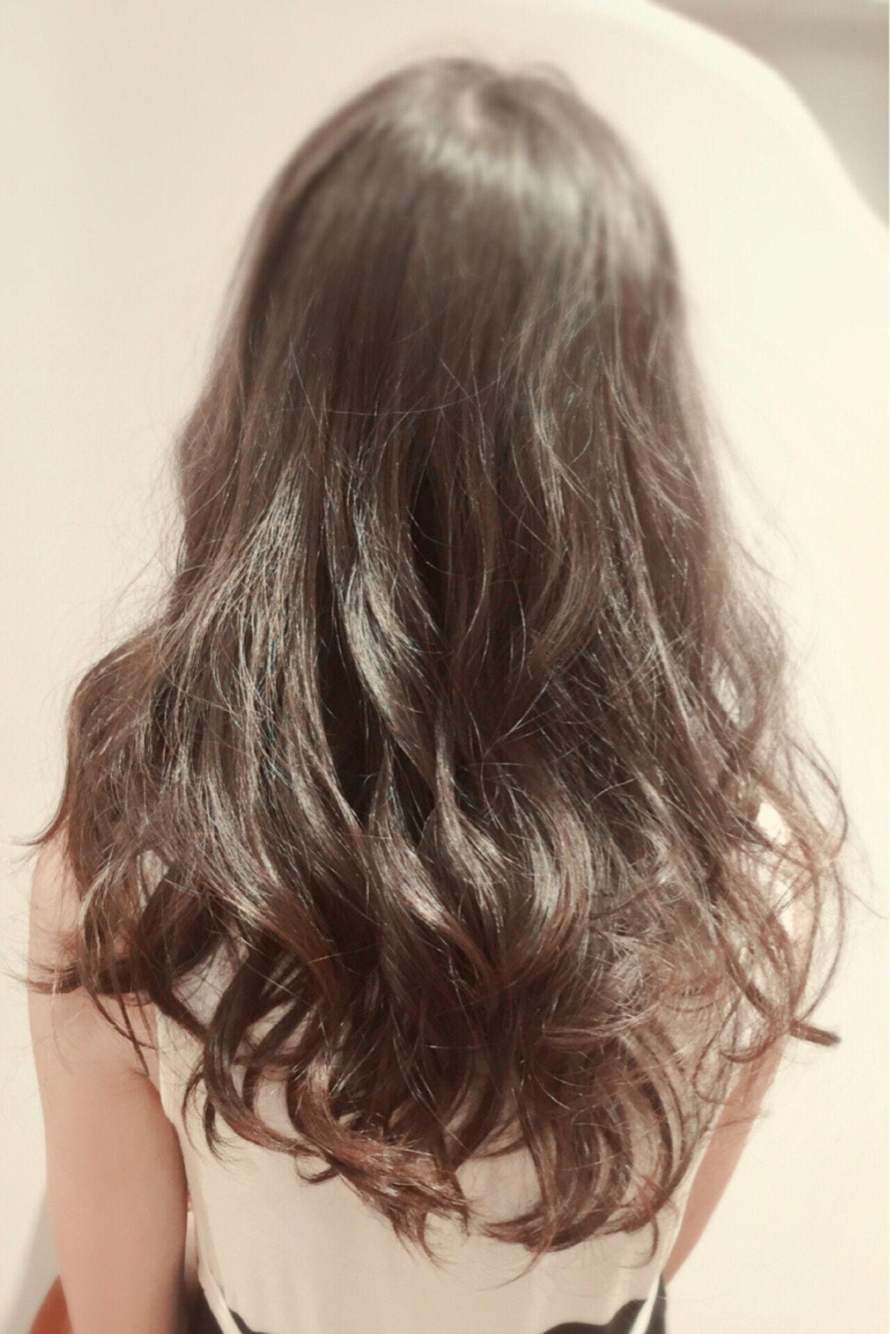 渋谷系 グラデーションカラー 外国人風 ストリートヘアスタイルや髪型の写真・画像