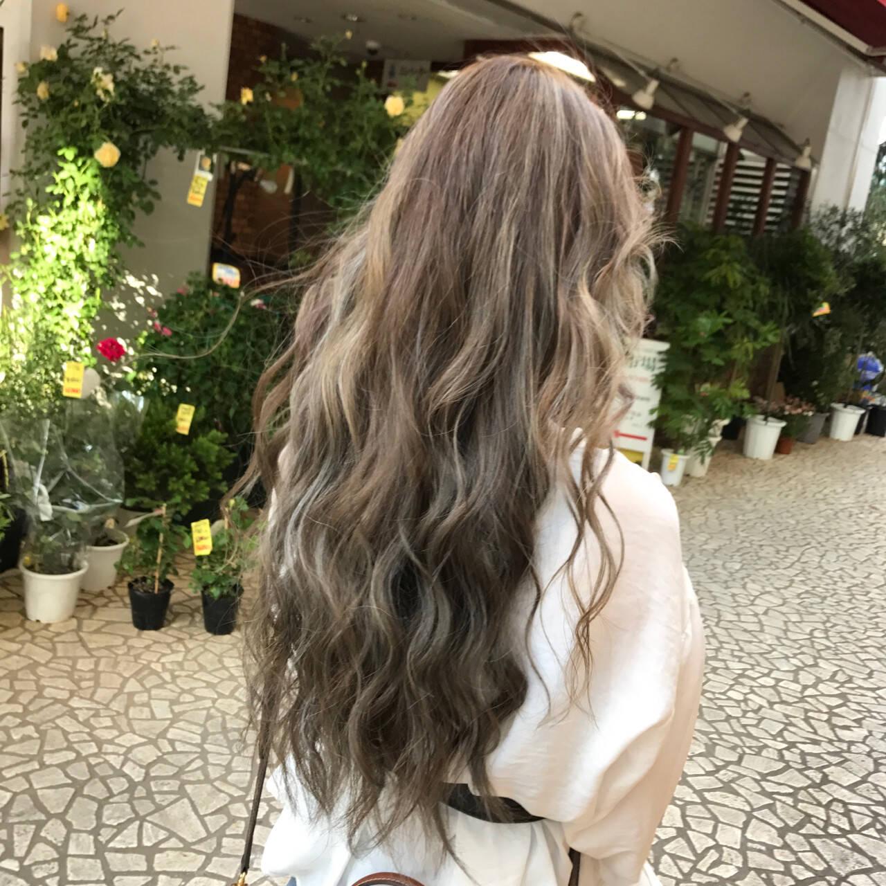 上品 デート 女子会 ロングヘアスタイルや髪型の写真・画像