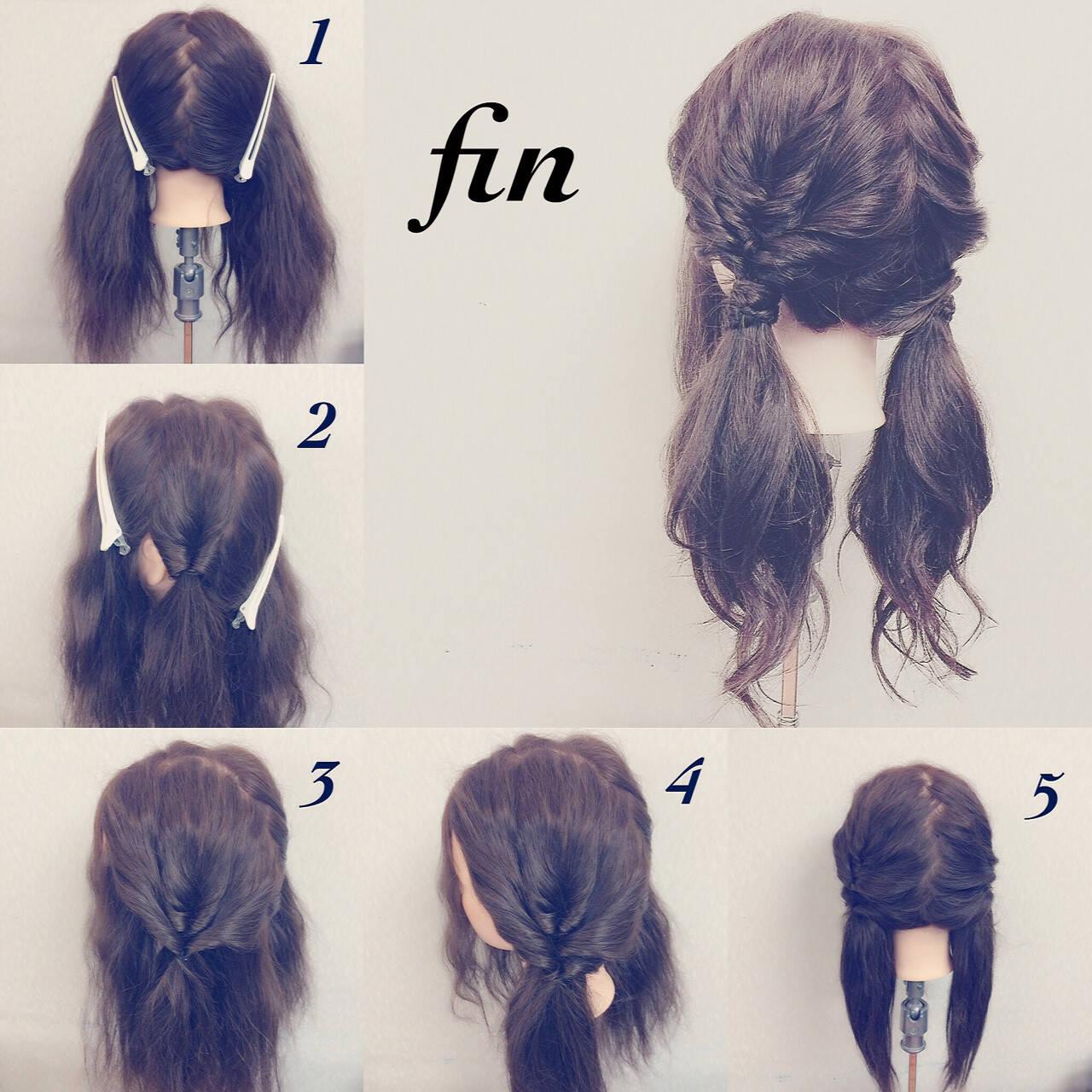 大人かわいい ショート 二次会 簡単ヘアアレンジヘアスタイルや髪型の写真・画像