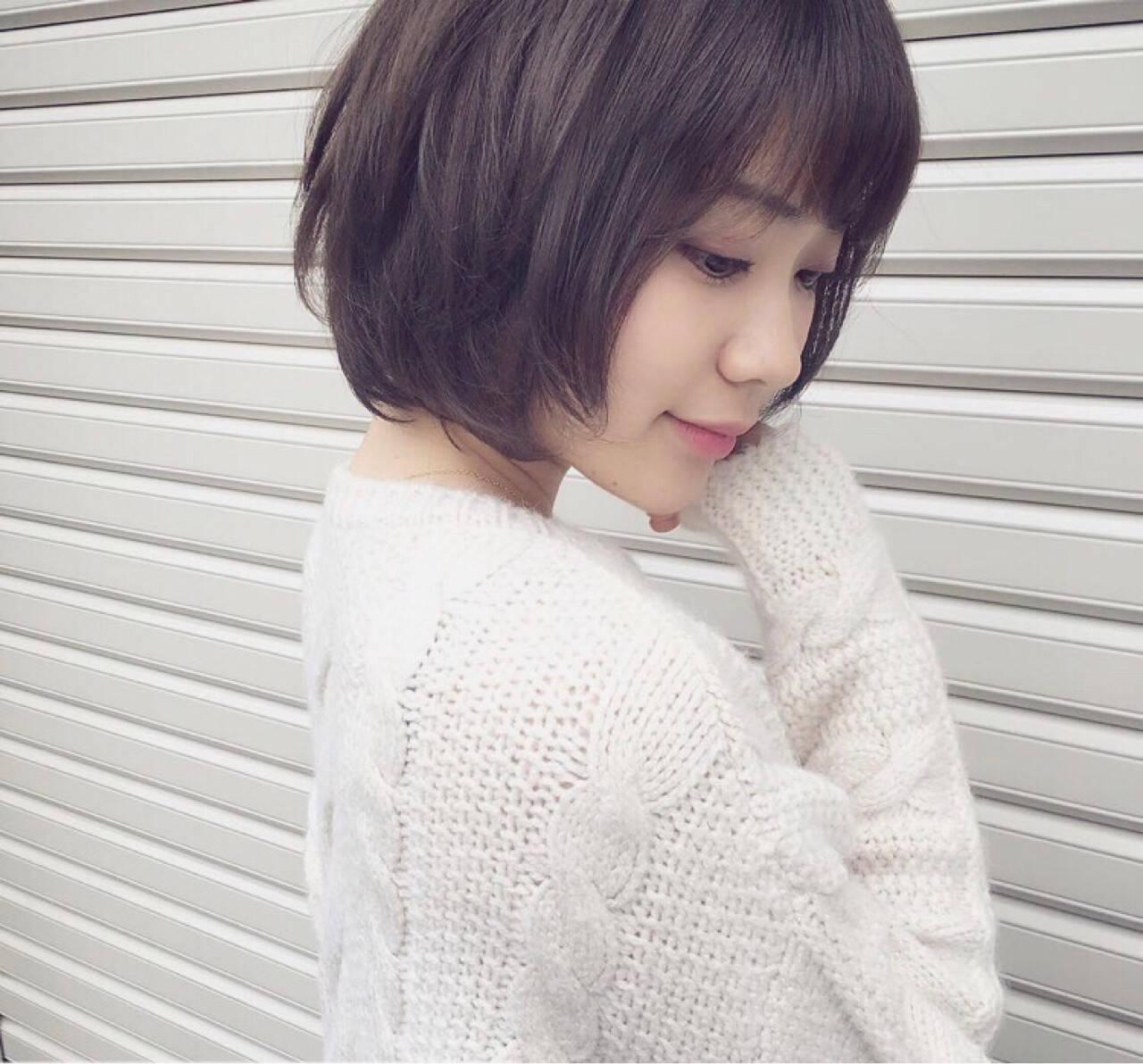 ゆるふわ かわいい ナチュラル 愛されヘアスタイルや髪型の写真・画像
