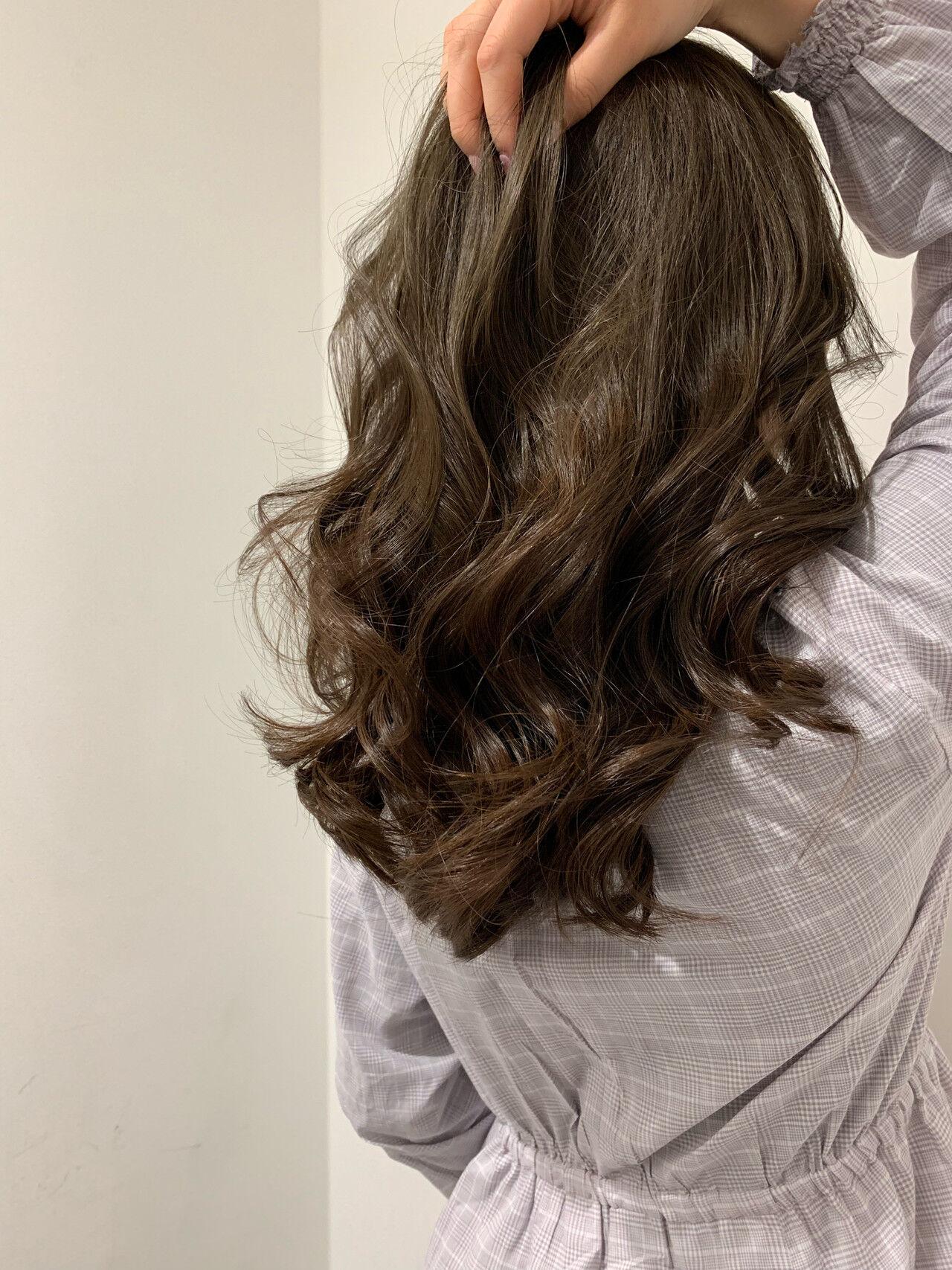 オフィス 簡単ヘアアレンジ デート ヘアアレンジヘアスタイルや髪型の写真・画像