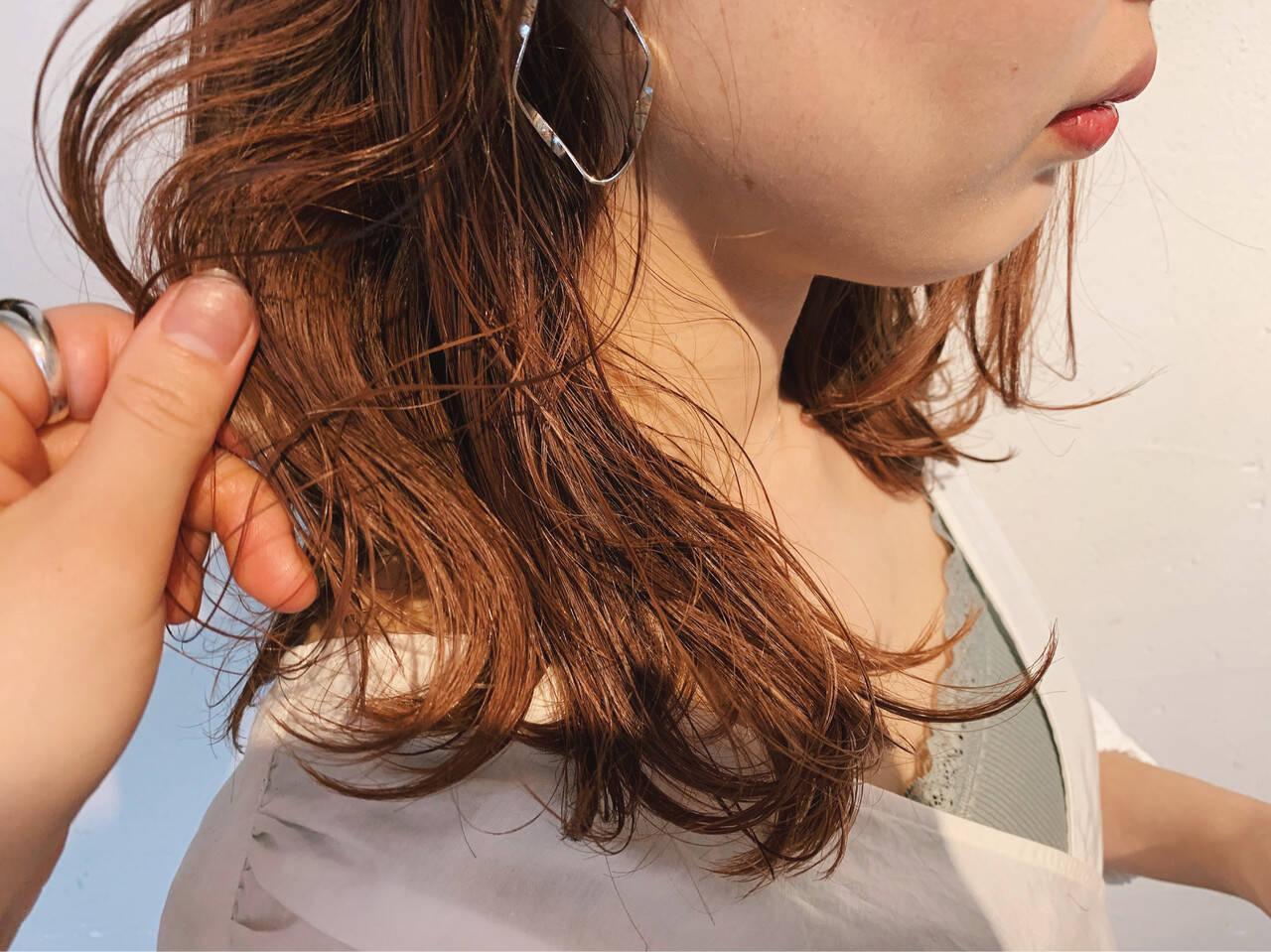 ミニボブ ヘアアレンジ 簡単ヘアアレンジ ナチュラルヘアスタイルや髪型の写真・画像
