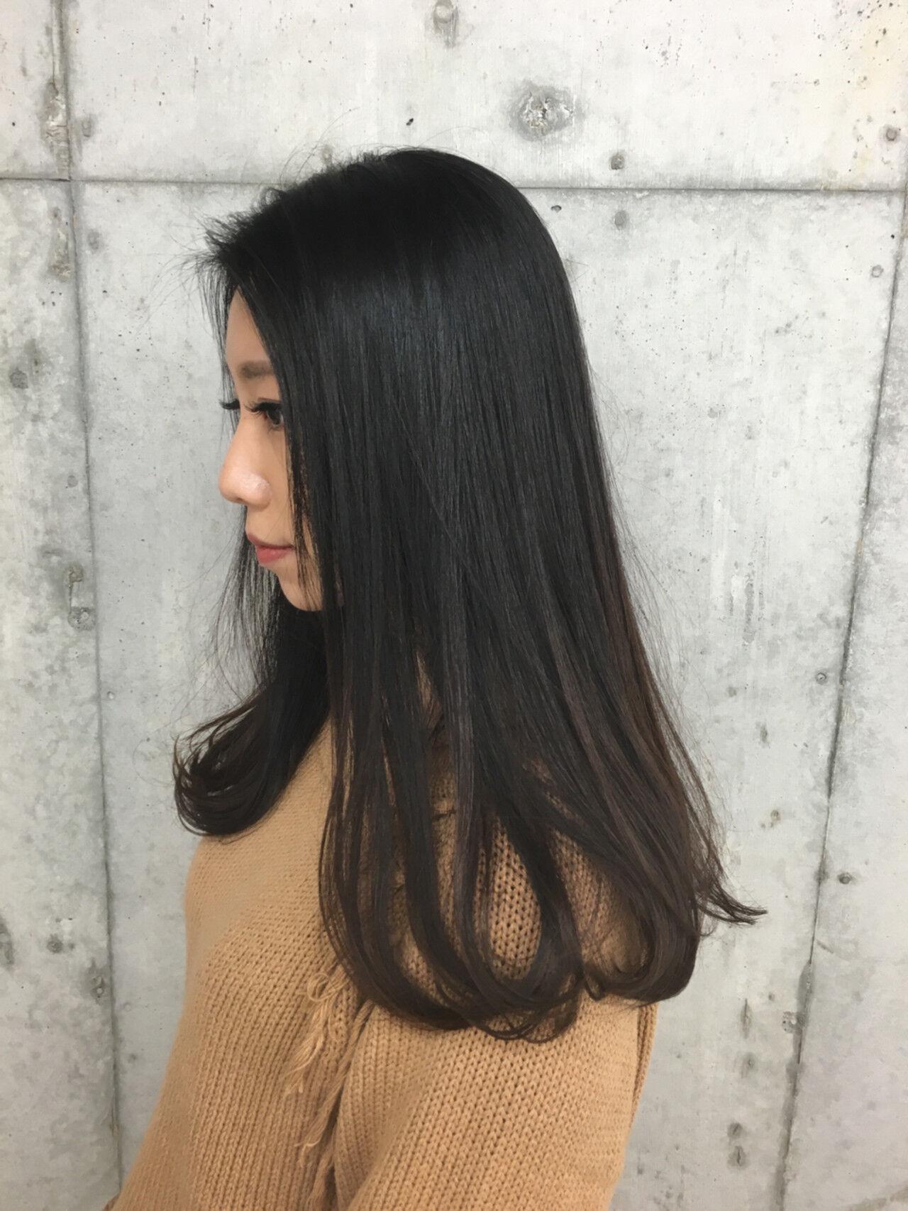 セクシー エレガント 大人女子 かわいいヘアスタイルや髪型の写真・画像