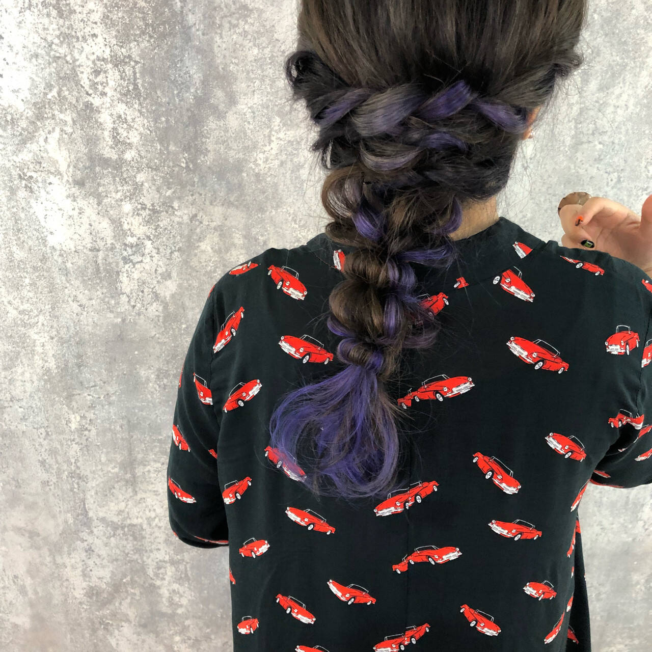 結婚式 ヘアアレンジ ガーリー 成人式ヘアスタイルや髪型の写真・画像
