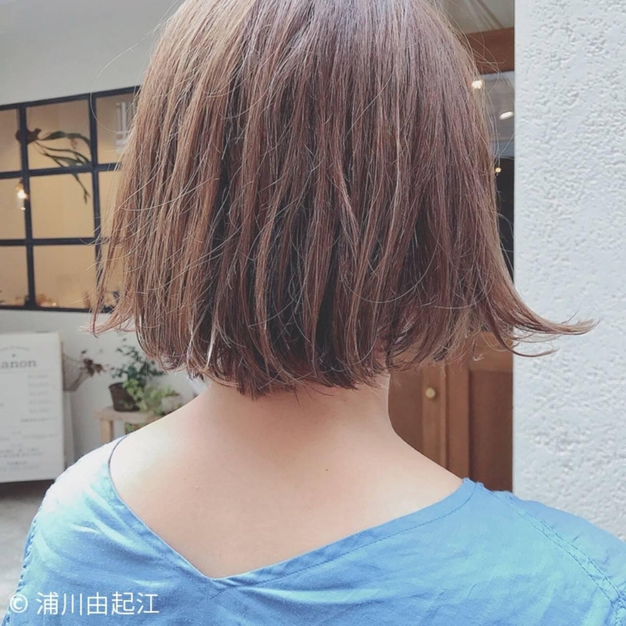 デート ゆるふわ ナチュラル ハイライトヘアスタイルや髪型の写真・画像
