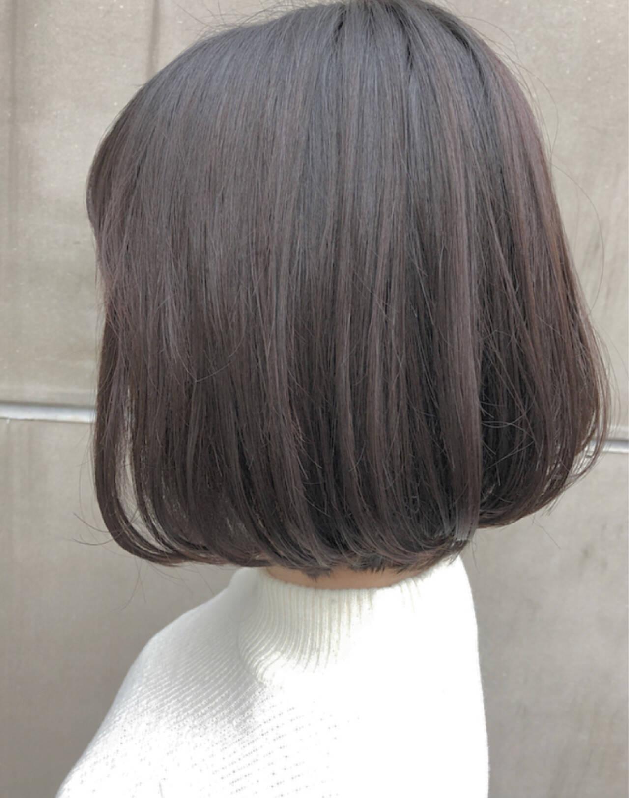 こなれ感 黒髪 外ハネ アウトドアヘアスタイルや髪型の写真・画像