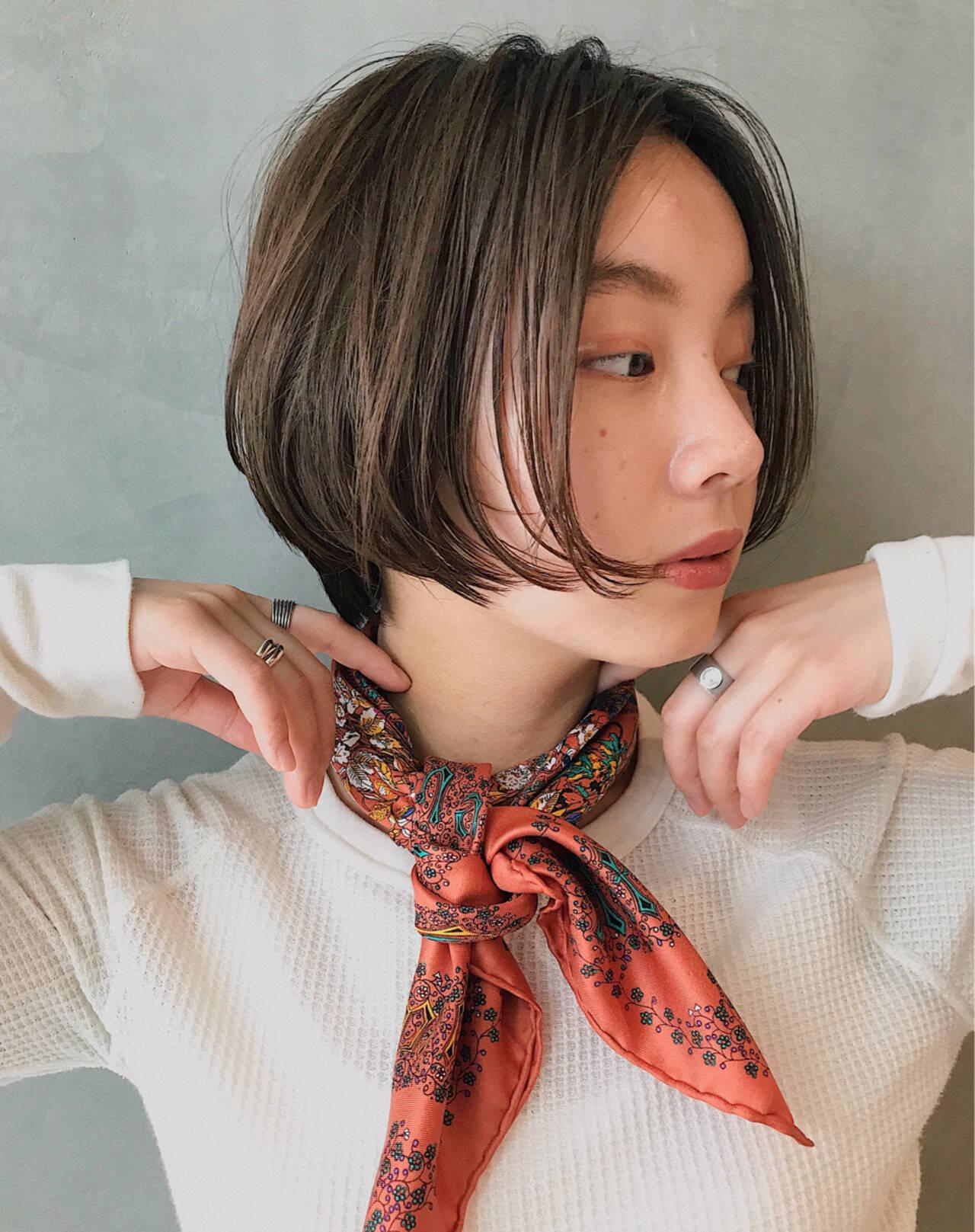 オフィス デート フェミニン エフォートレスヘアスタイルや髪型の写真・画像