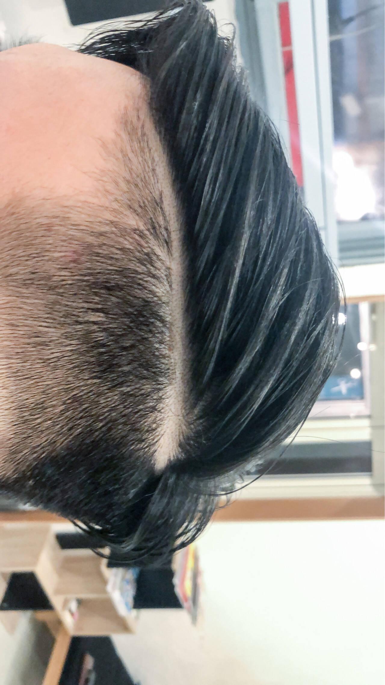 アウトドア ショート 成人式 ストリートヘアスタイルや髪型の写真・画像