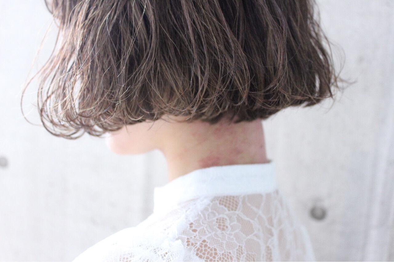 ゆるふわ アンニュイ ナチュラル 愛されヘアスタイルや髪型の写真・画像