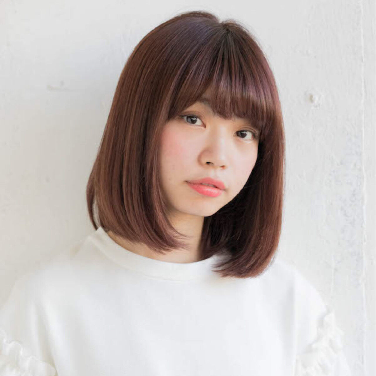 色気 ナチュラル デート 大人かわいいヘアスタイルや髪型の写真・画像