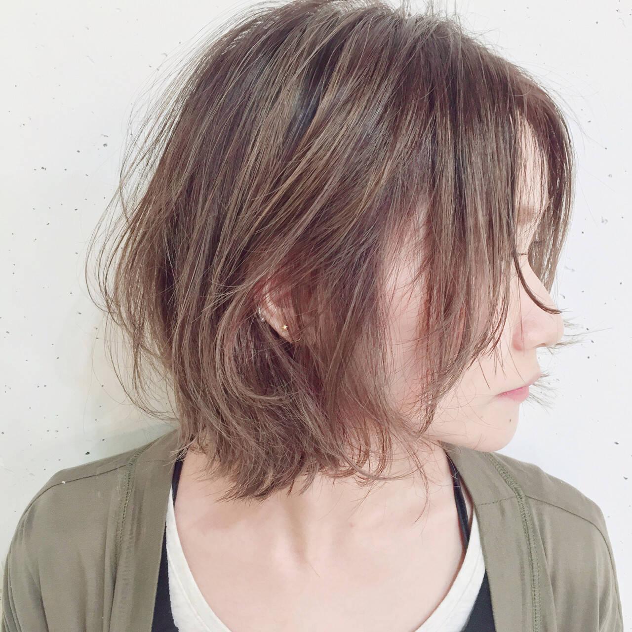 ピュア ストリート グラデーションカラー 外国人風ヘアスタイルや髪型の写真・画像