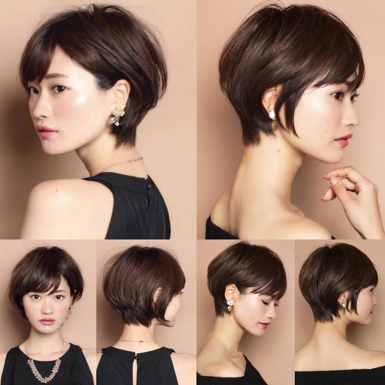 吉瀬美智子 ナチュラル 辺見えみり 田丸麻紀ヘアスタイルや髪型の写真・画像