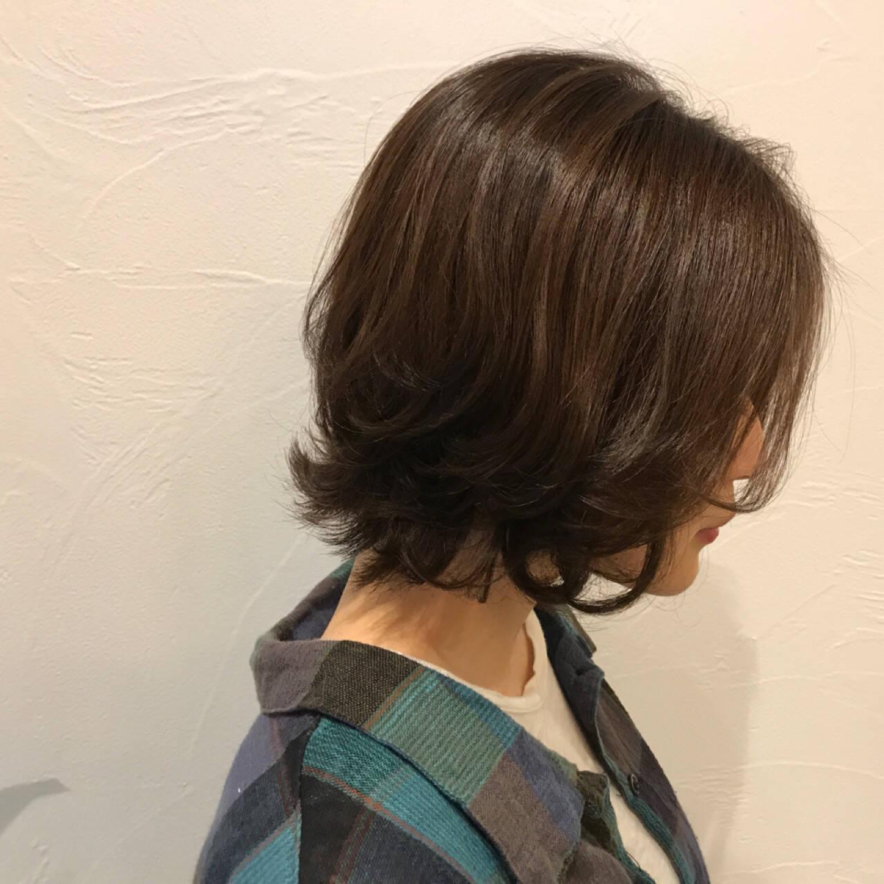 スポーツ ナチュラル マッシュ 前髪ありヘアスタイルや髪型の写真・画像