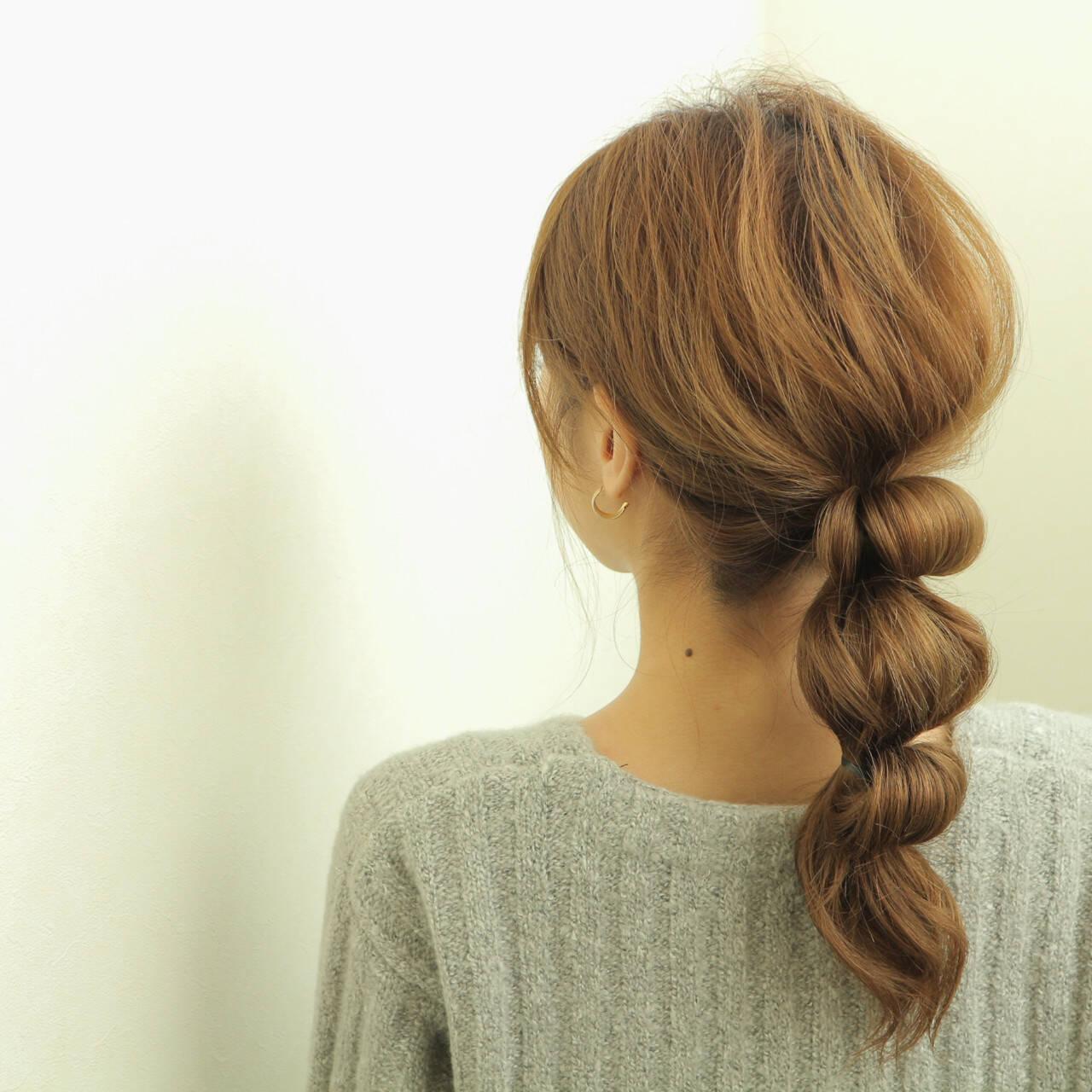 ゆるふわ ショート 大人女子 ロングヘアスタイルや髪型の写真・画像