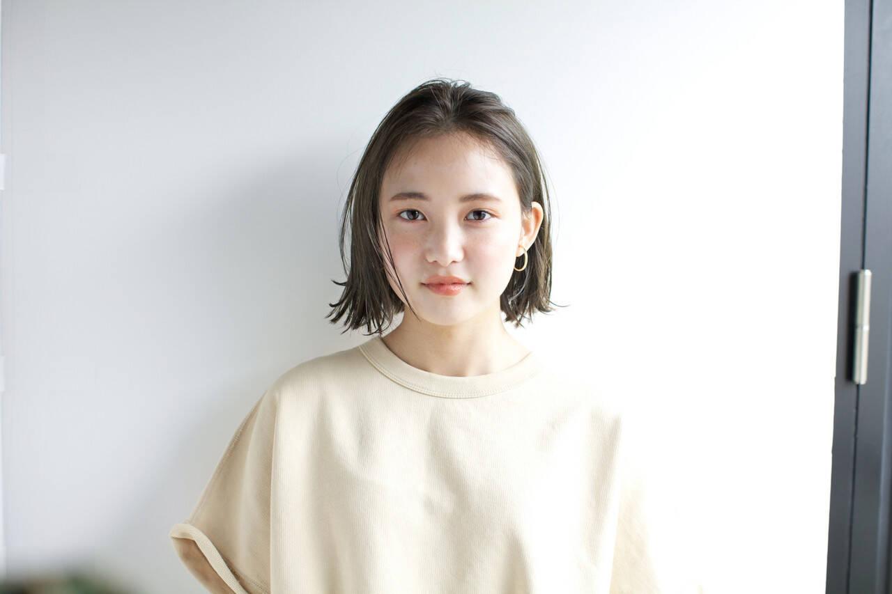 アンニュイほつれヘア スポーツ ナチュラル パーマヘアスタイルや髪型の写真・画像