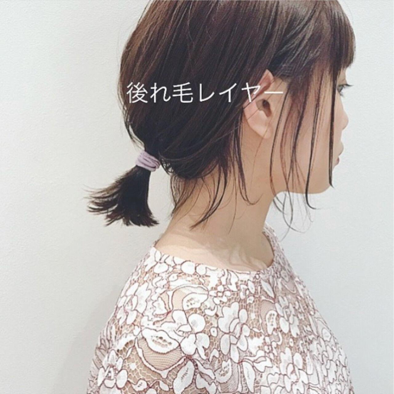 簡単ヘアアレンジ 夏 ヘアアレンジ 結婚式ヘアスタイルや髪型の写真・画像
