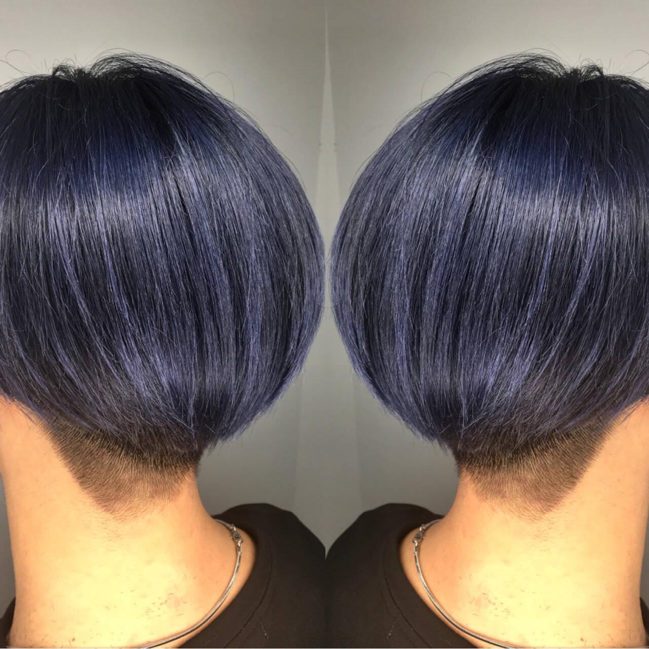 坊主 ショート ストリート かっこいいヘアスタイルや髪型の写真・画像