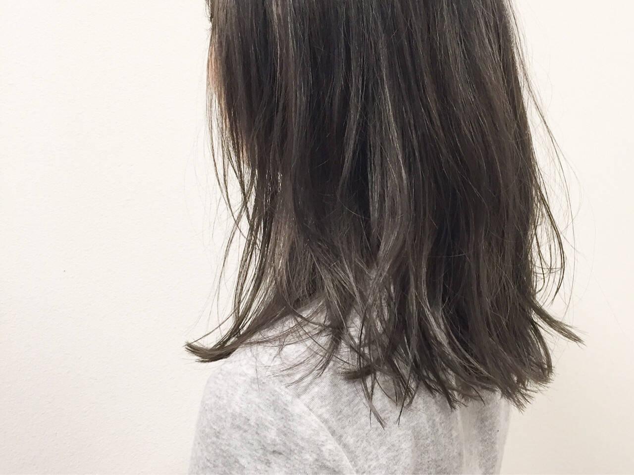 ヘアアレンジ 涼しげ 夏 色気ヘアスタイルや髪型の写真・画像