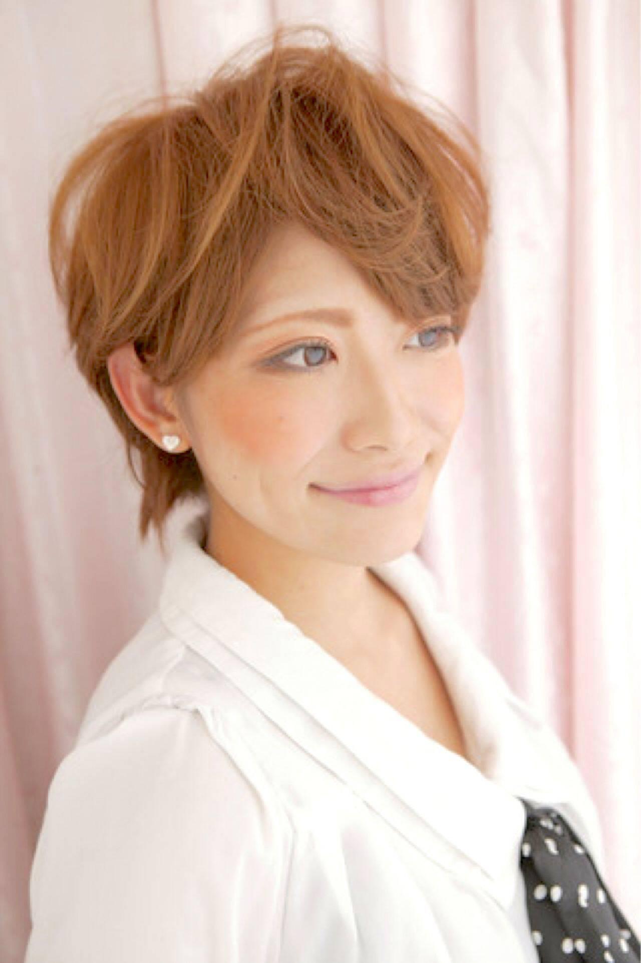 モテ髪 ガーリー 愛され 大人かわいいヘアスタイルや髪型の写真・画像
