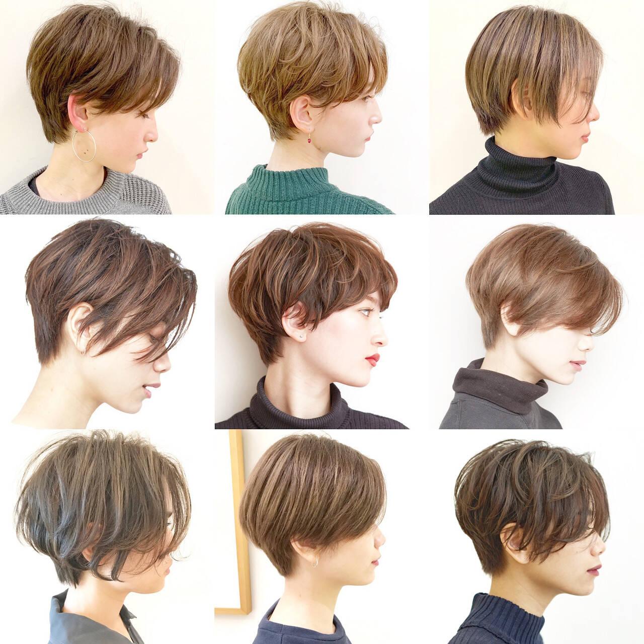 デート パーマ オフィス ナチュラルヘアスタイルや髪型の写真・画像