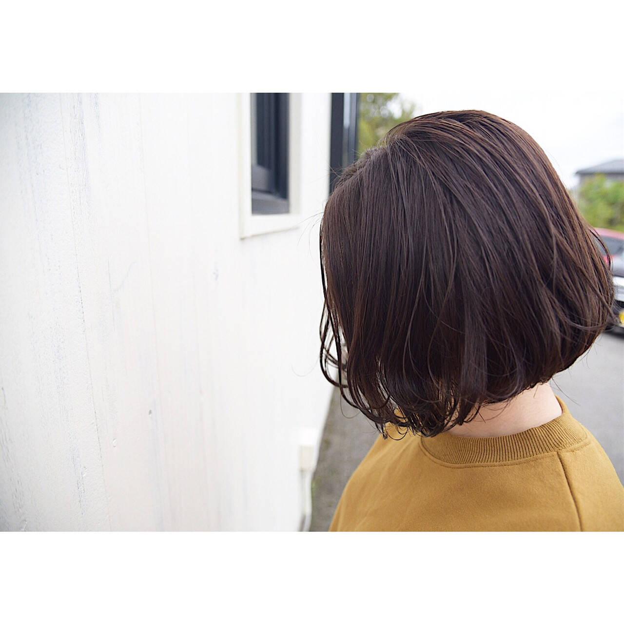 色気 ナチュラル 冬 大人女子ヘアスタイルや髪型の写真・画像