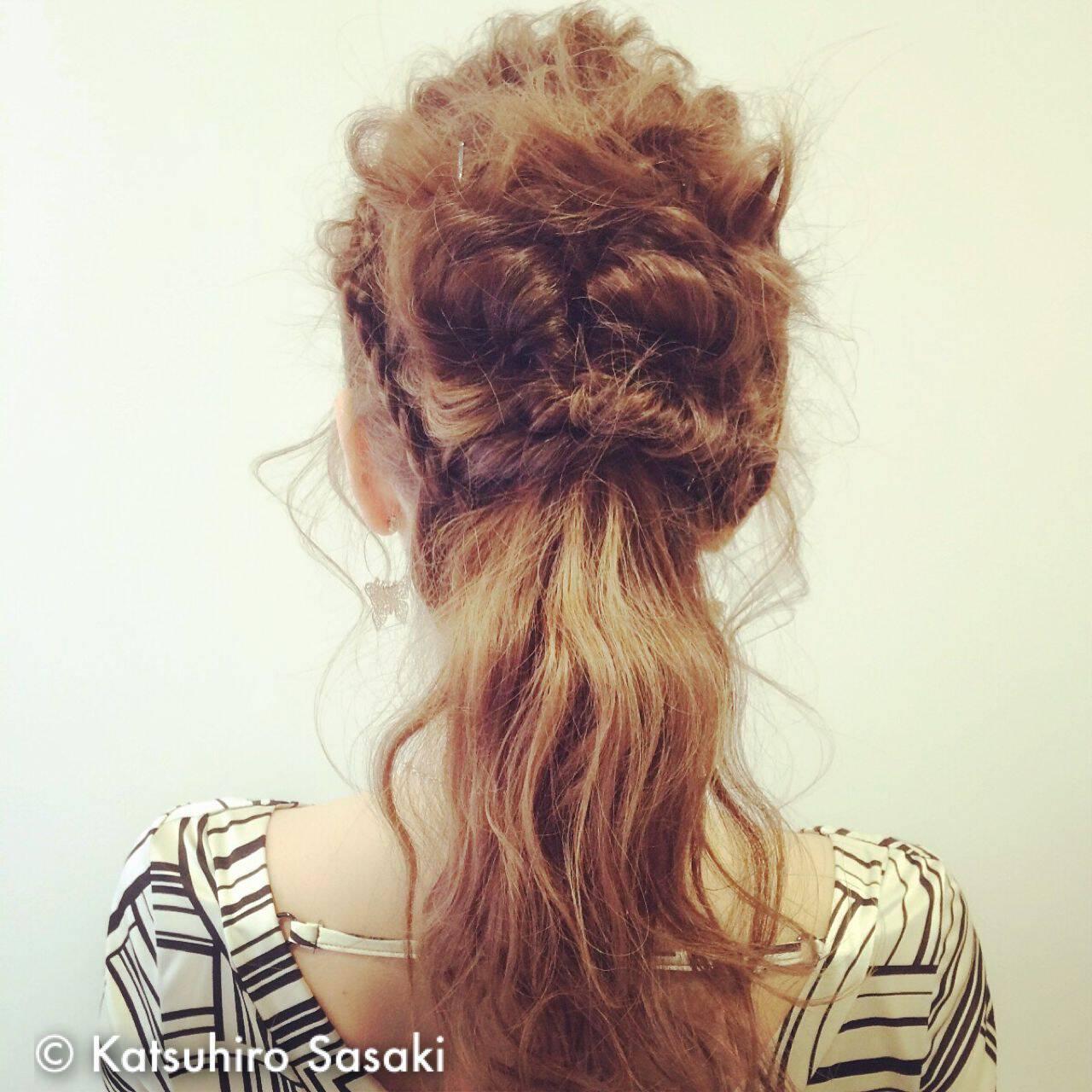 コンサバ 渋谷系 ロング 愛されヘアスタイルや髪型の写真・画像