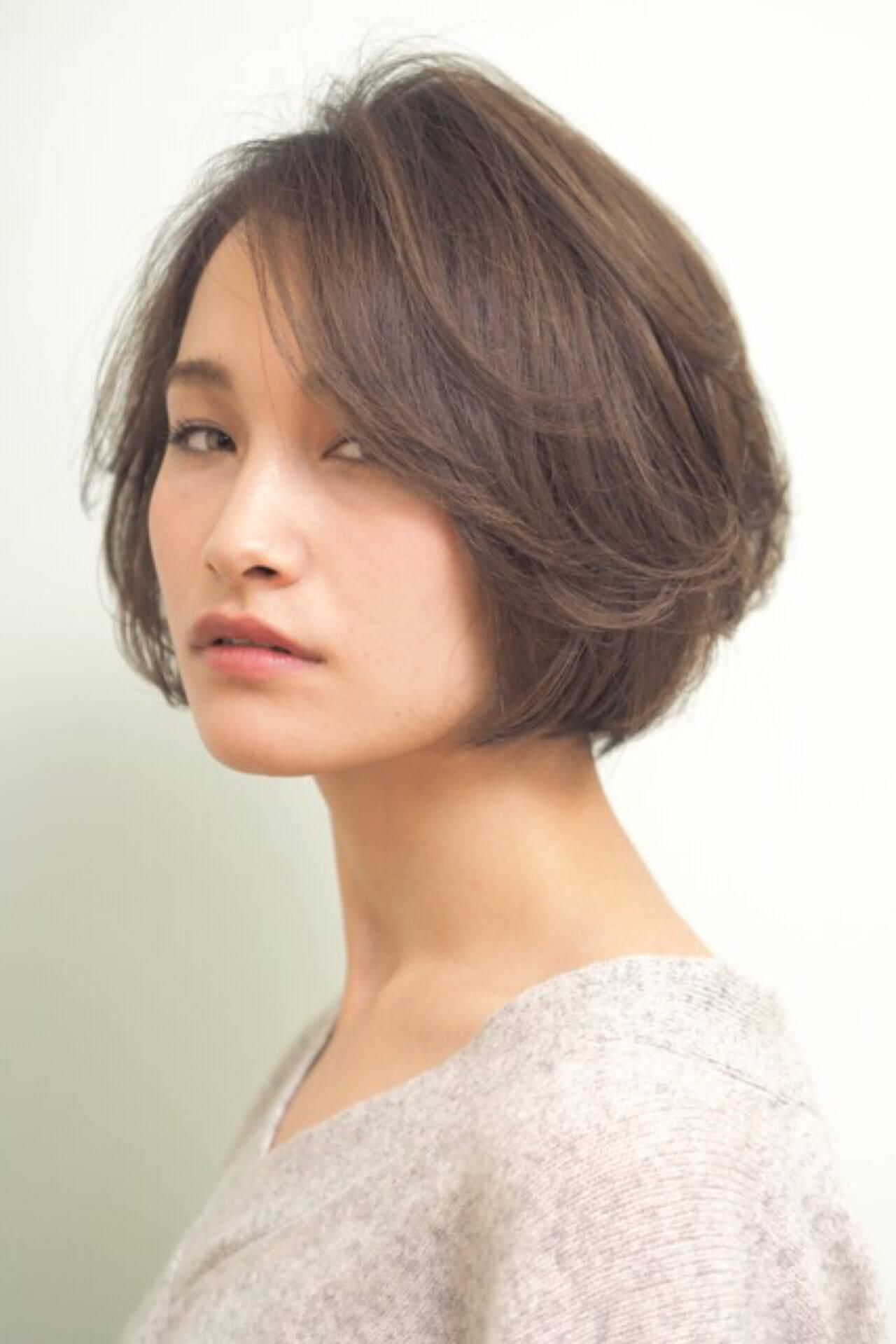 大人かわいい ストリート 色気 外国人風ヘアスタイルや髪型の写真・画像