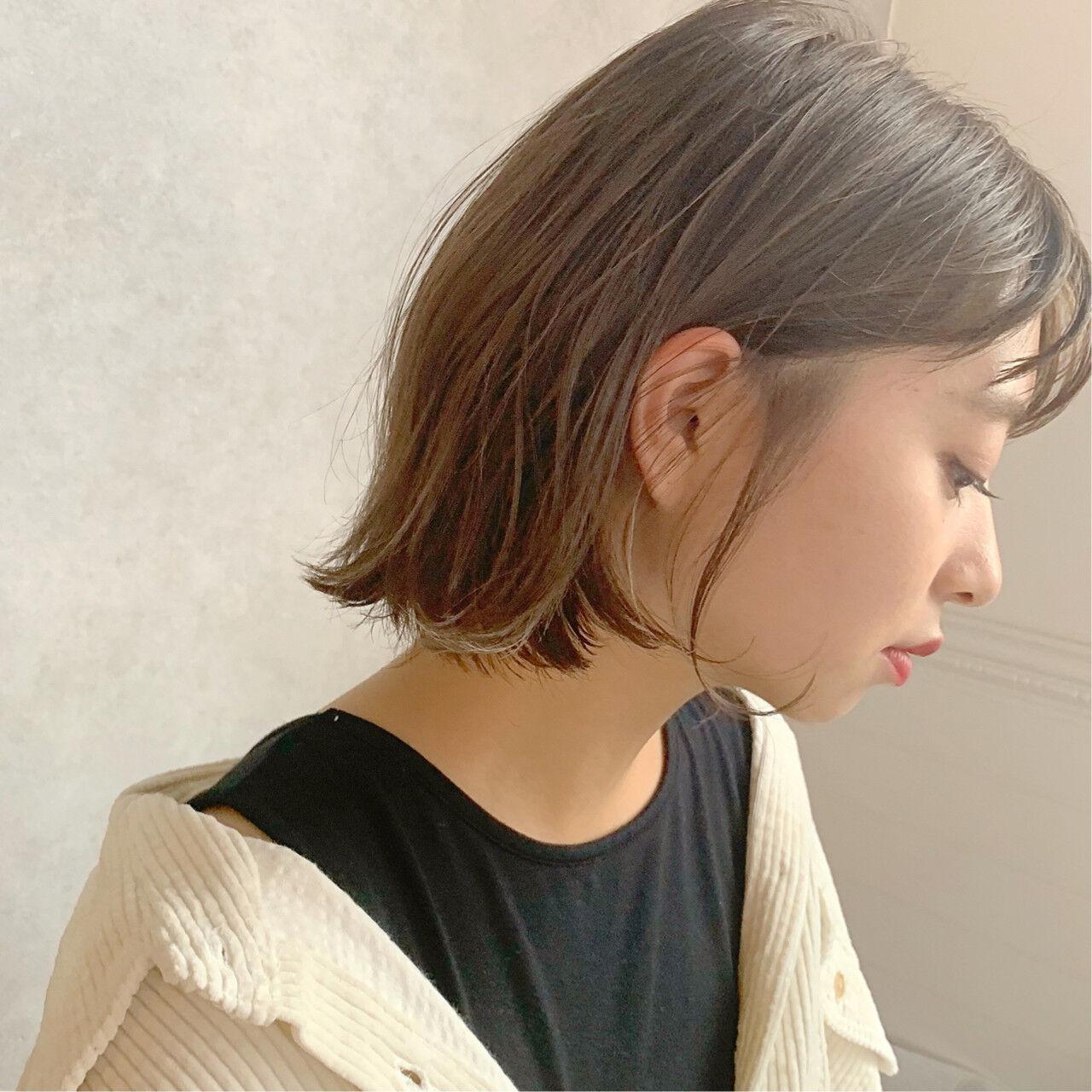 ヘアアレンジ 前髪 ナチュラル アンニュイほつれヘアヘアスタイルや髪型の写真・画像