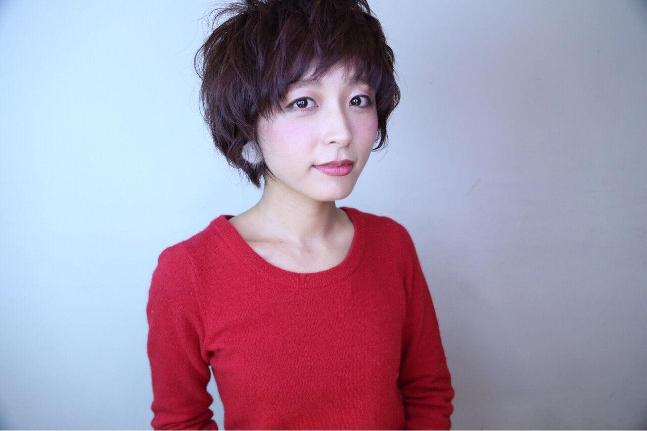 モテ髪 愛され ゆるふわ 似合わせヘアスタイルや髪型の写真・画像