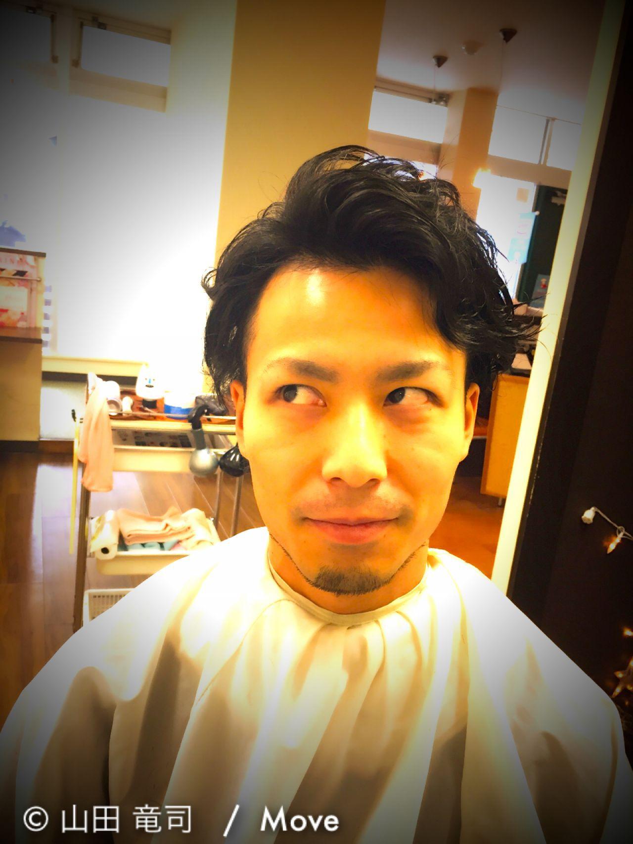 坊主ヘアスタイルや髪型の写真・画像